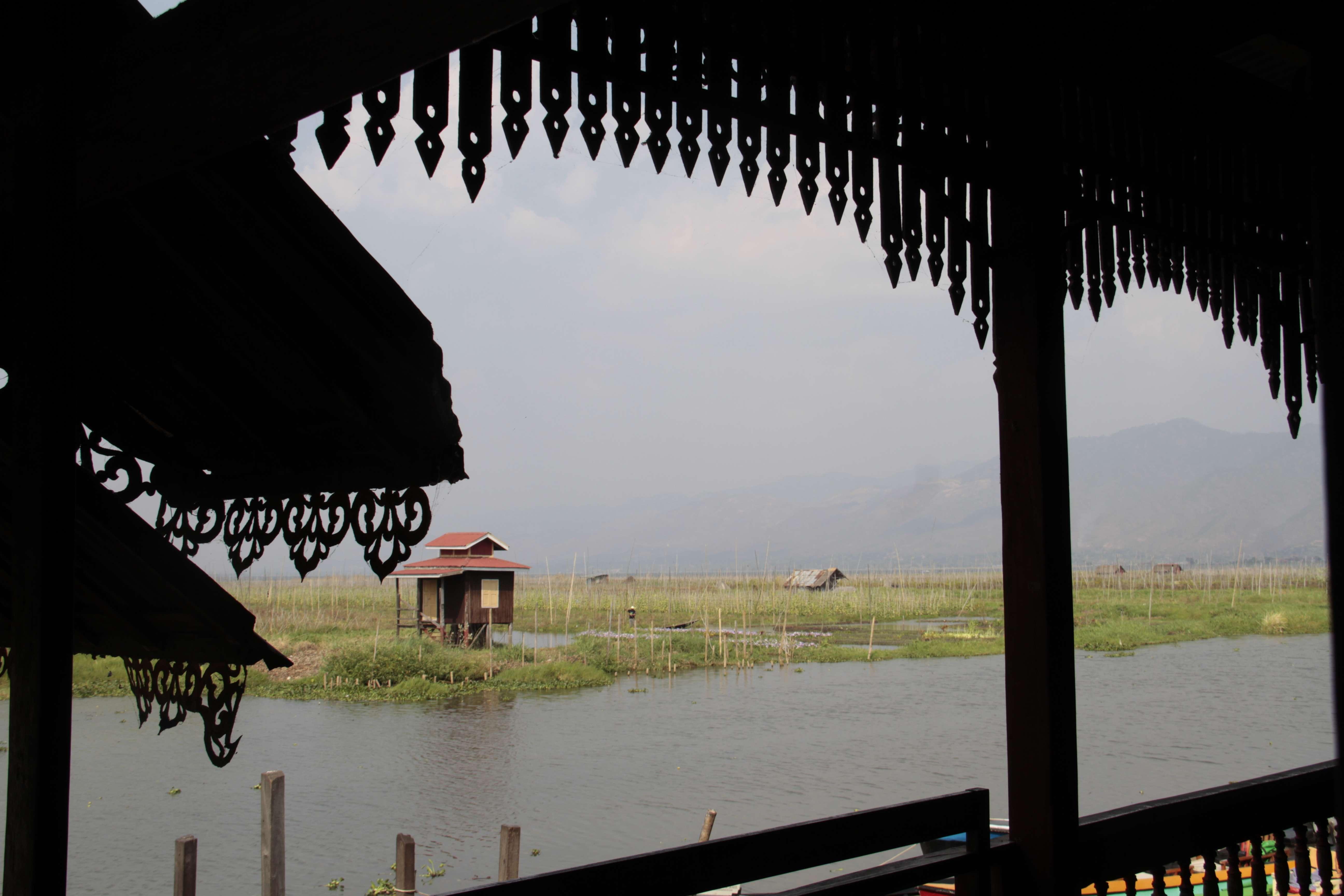 Myanmar fevrier 2019_0791 lac Inle Nga Phe Chaung monastery