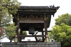 Japon avril 2017_0740 Kyoto Nishi Hongwanji
