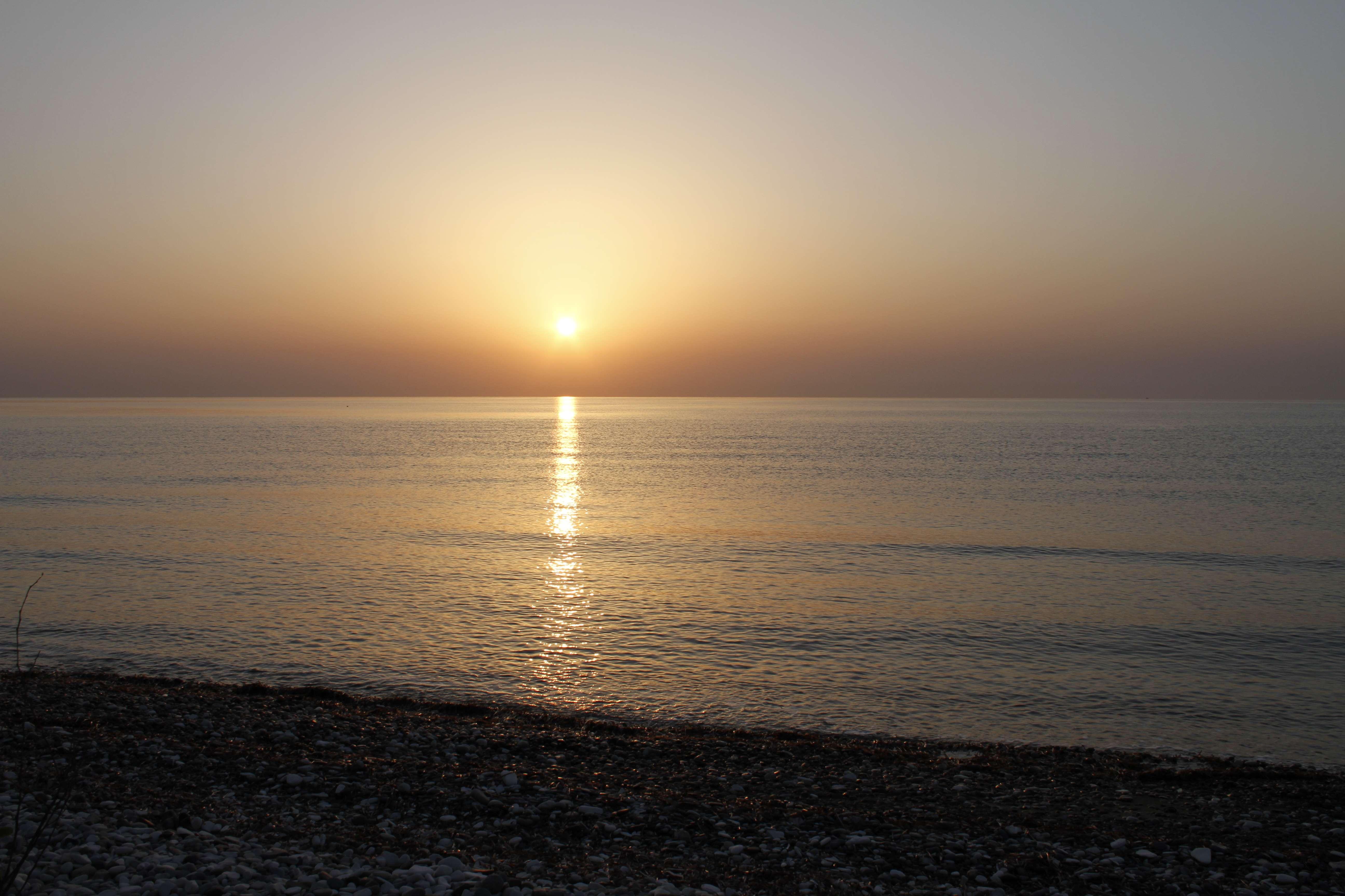 Chypre_0389 plage de Meneou