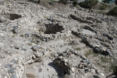 Chypre_0084 site neolithique deChoirokoitia