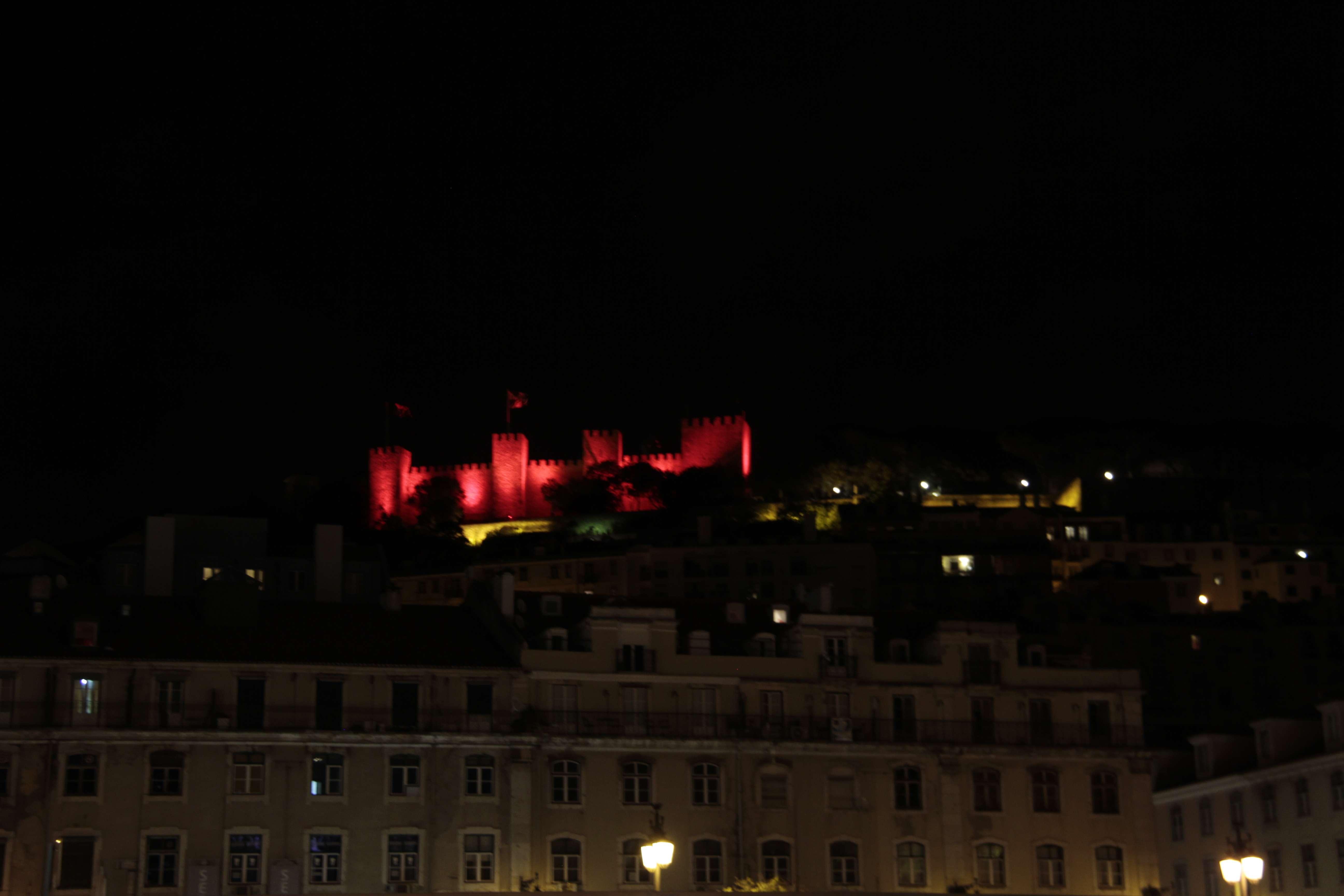 Portugal mai 2018_0199 Lisbonne chateau sao Jorge