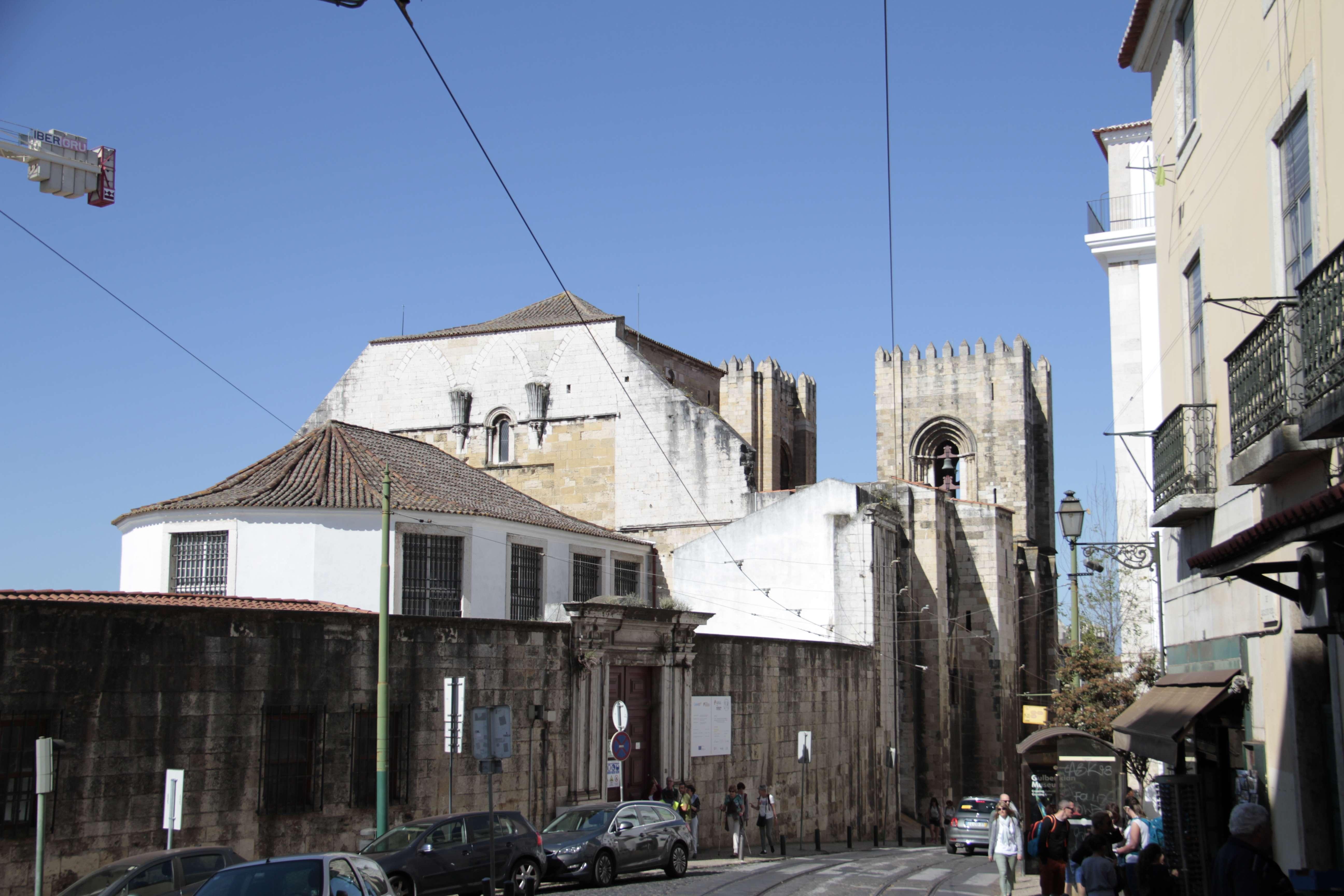 Portugal mai 2018_0213 Lisbonne Alfama Se