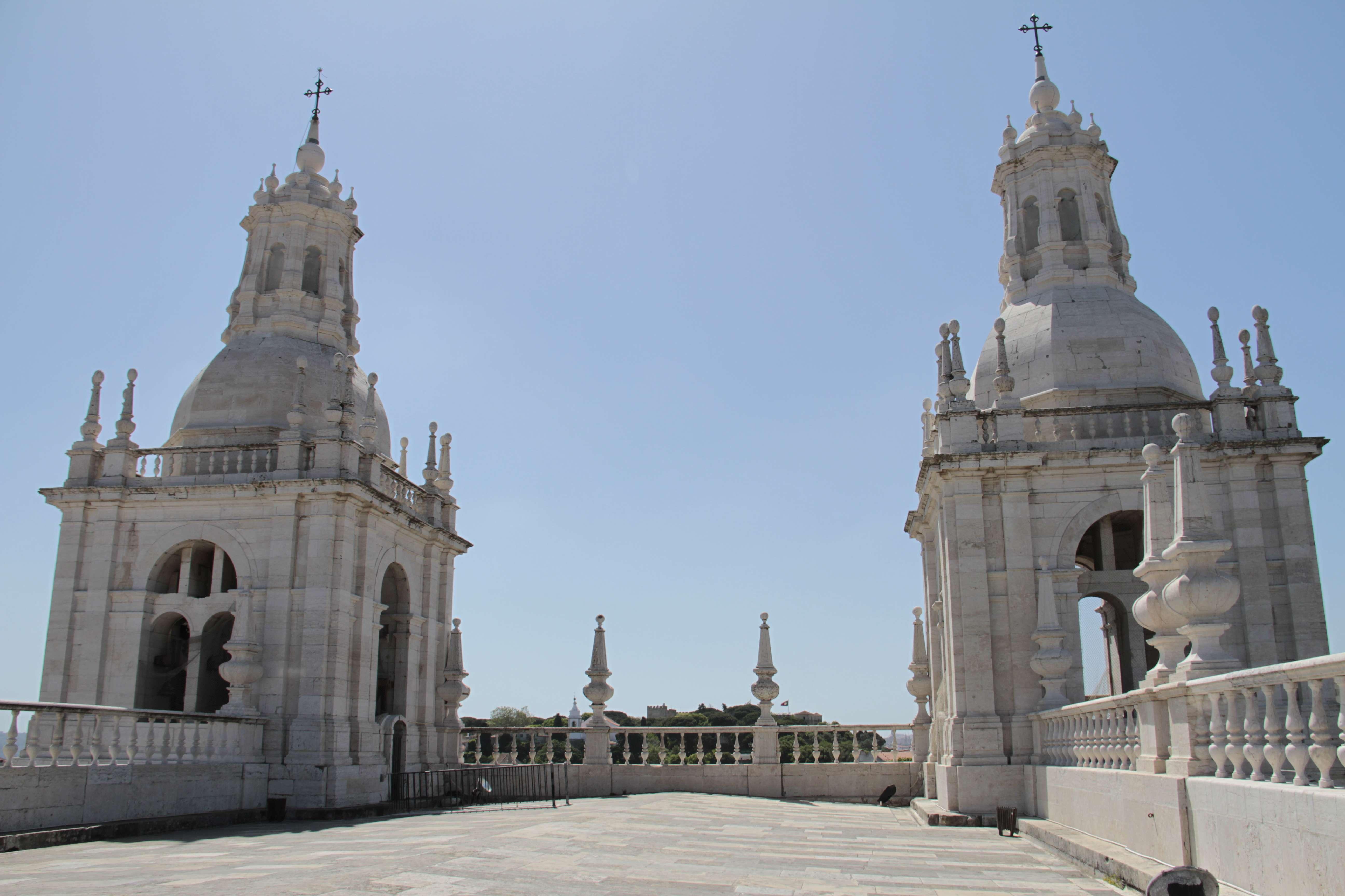 Portugal mai 2018_0254 Lisbonne Alfama Monastere Saint Vincent
