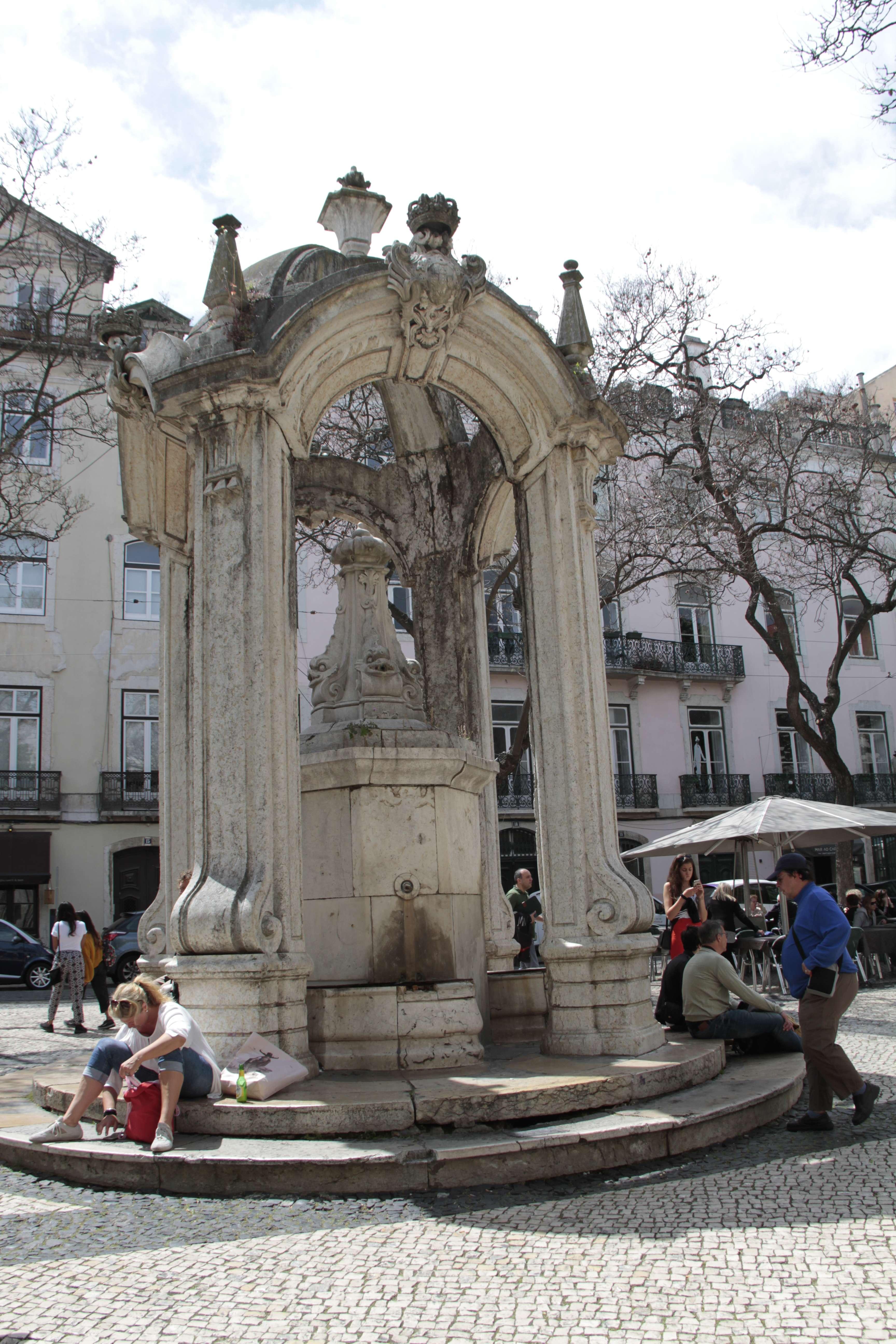 Portugal mai 2018_0161 Lisbonne couvent des Carmes