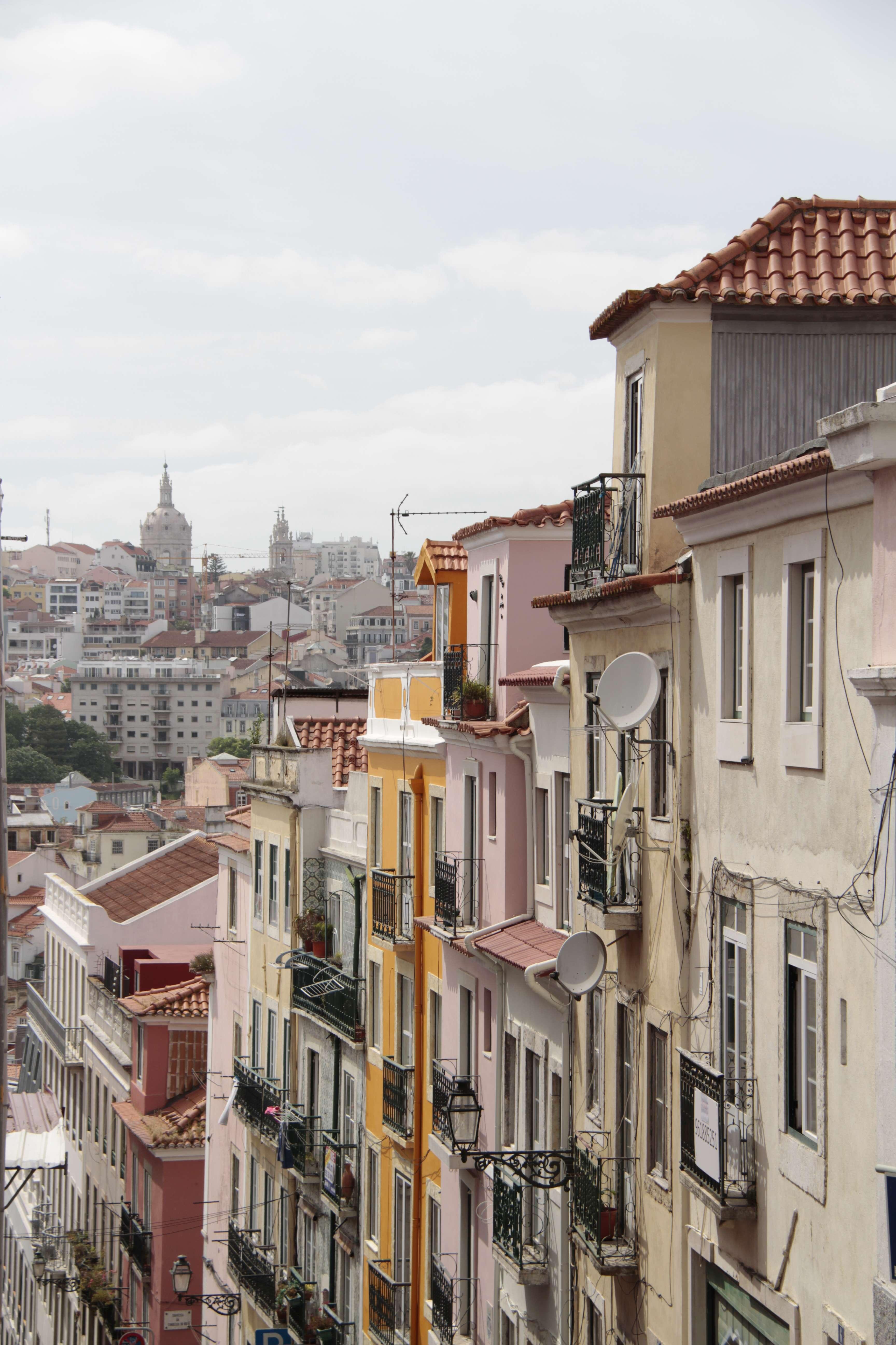 Portugal mai 2018_0179 Lisbonne Bairro alto