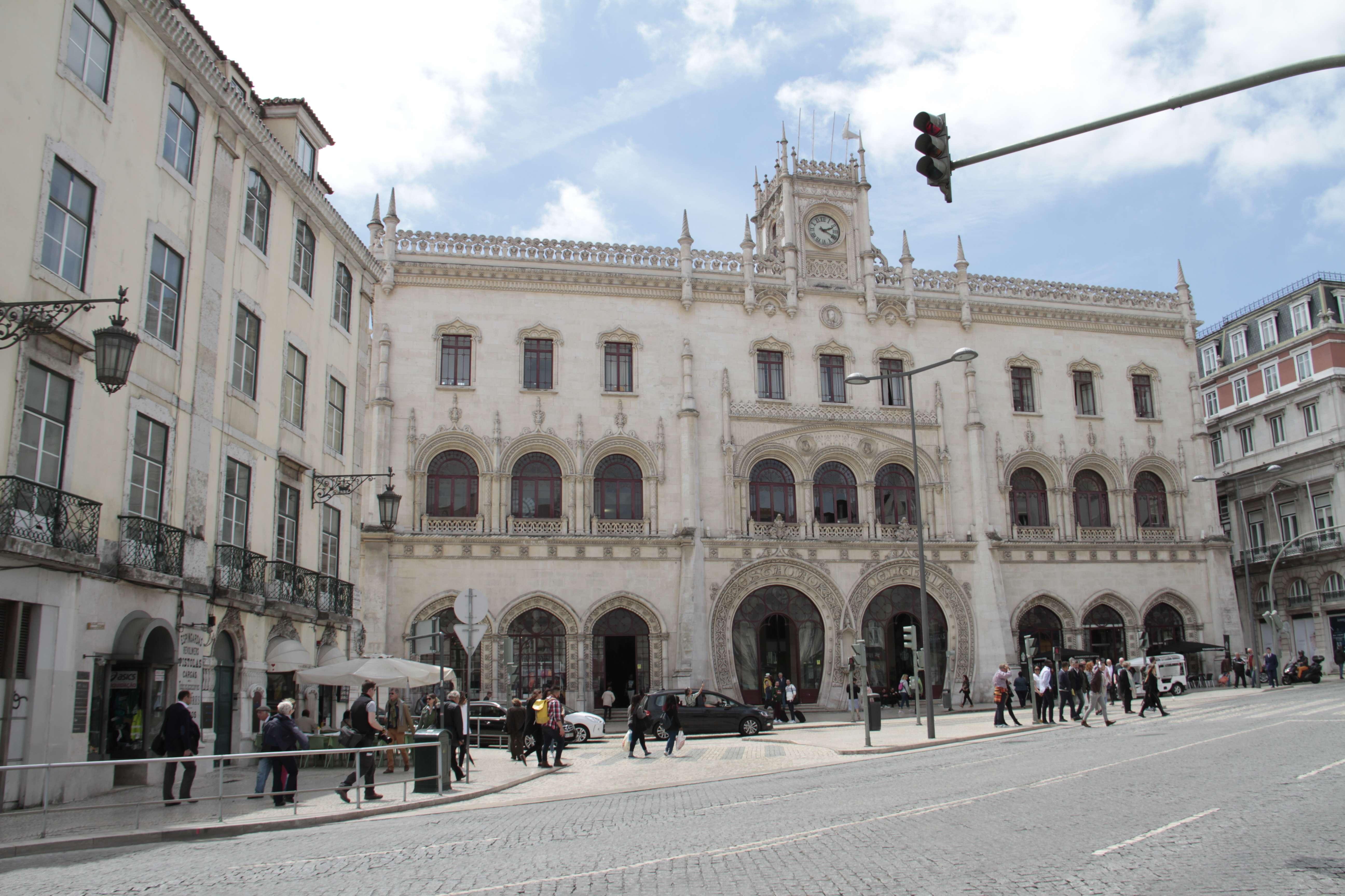 Portugal mai 2018_0157 Lisbonne gare de Rossio
