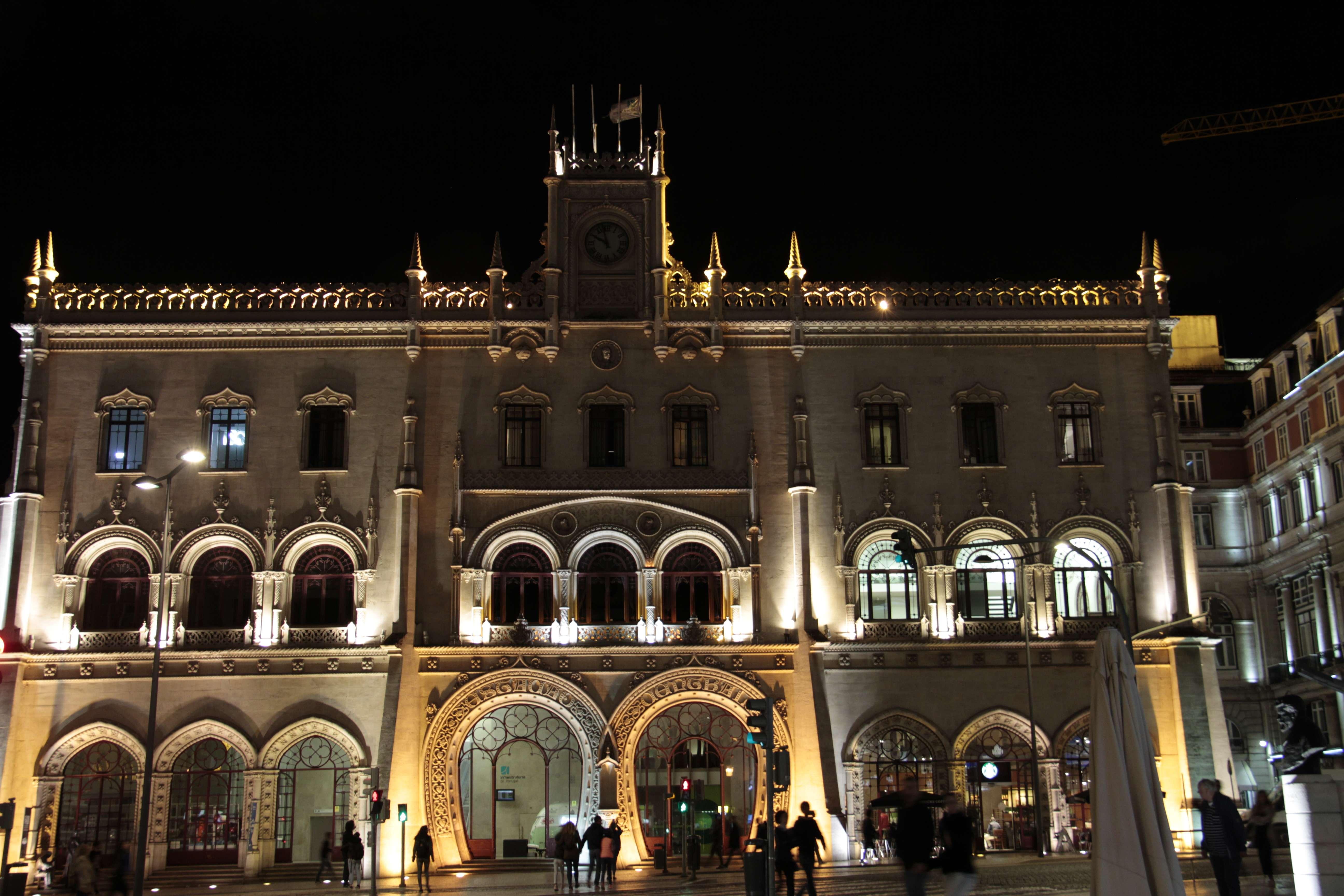 Portugal mai 2018_0201 Lisbonne gare de Rossio