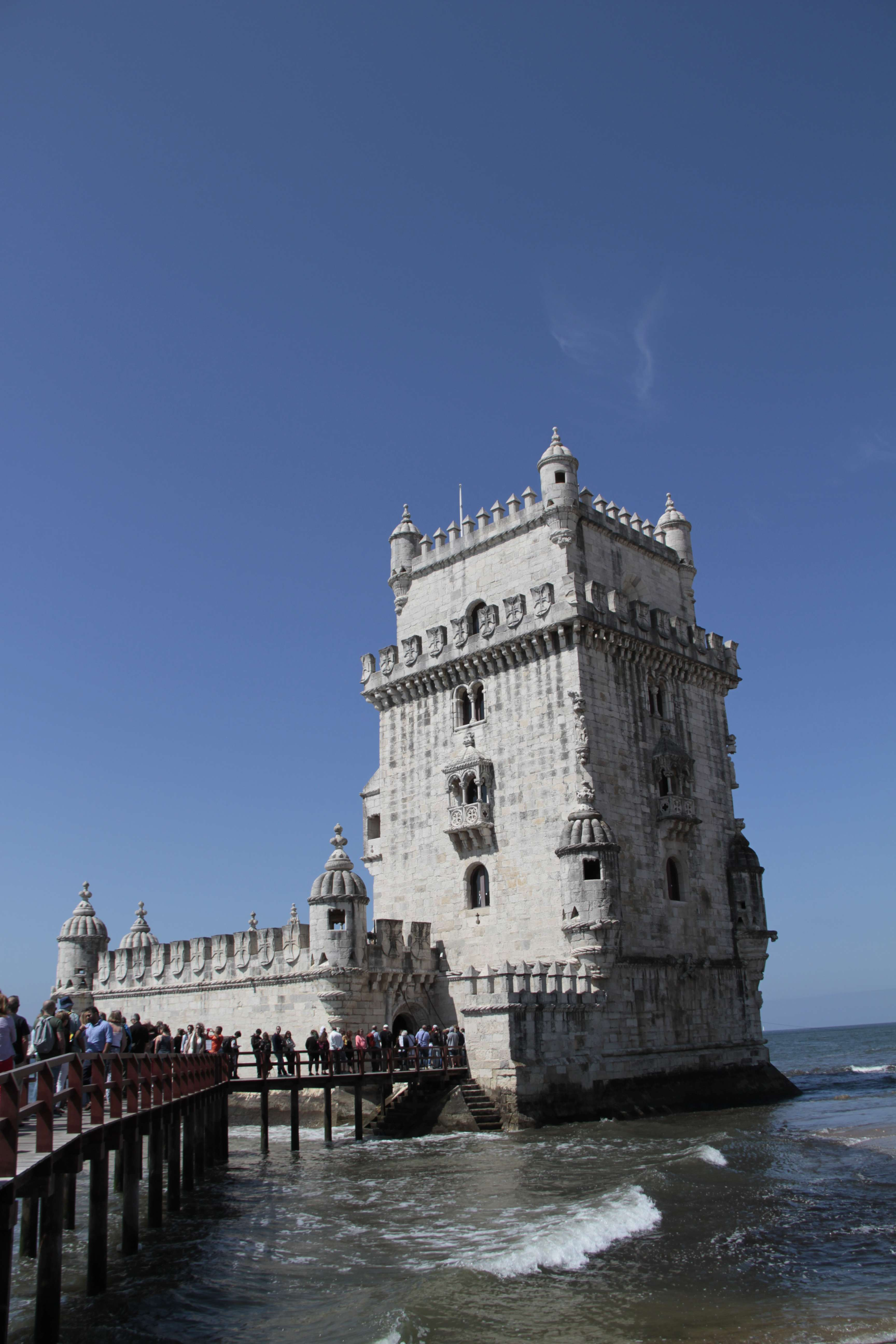 Portugal mai 2018_0276 Lisbonne Belem Torre