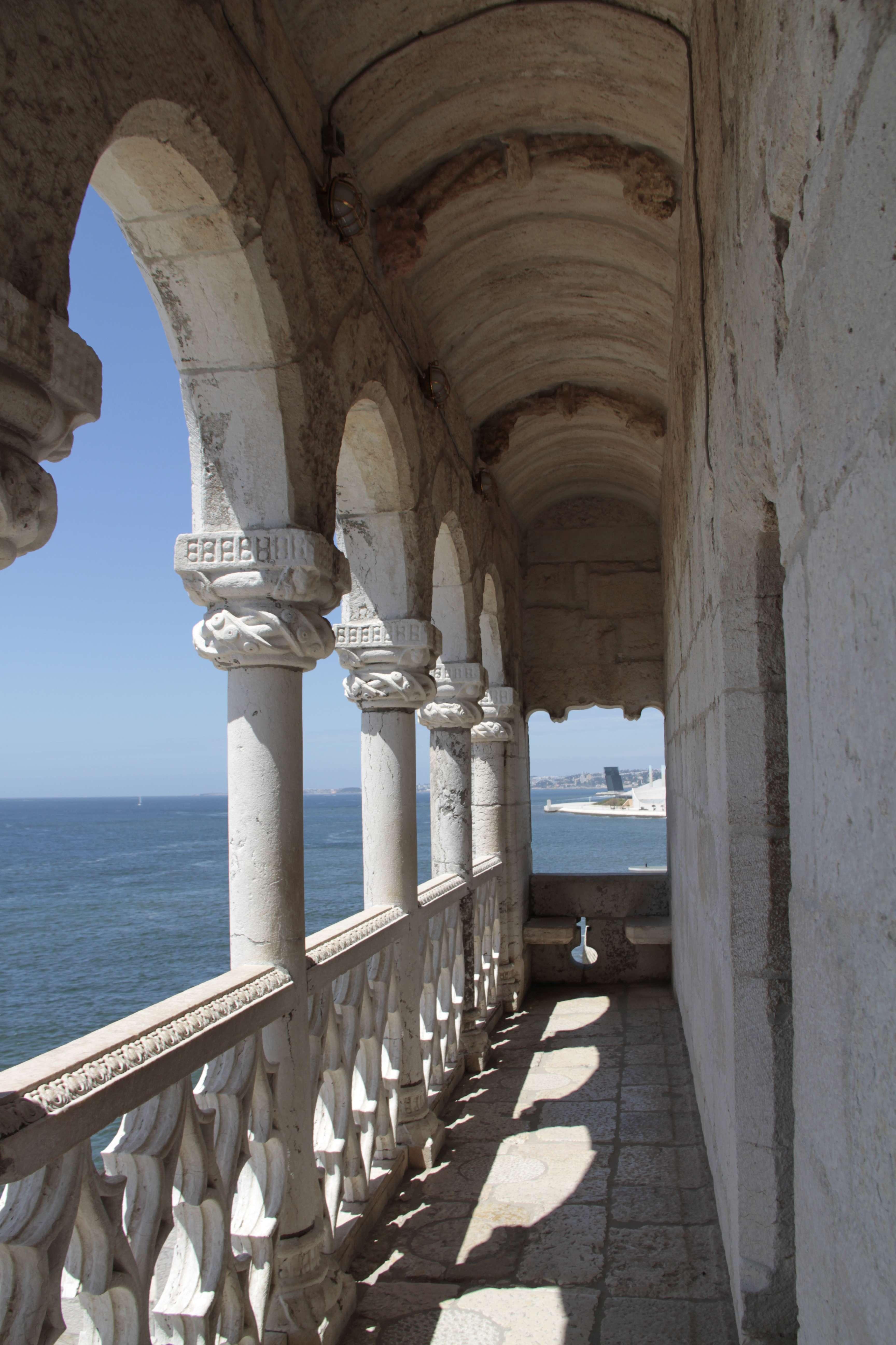 Portugal mai 2018_0301 Lisbonne Belem Torre