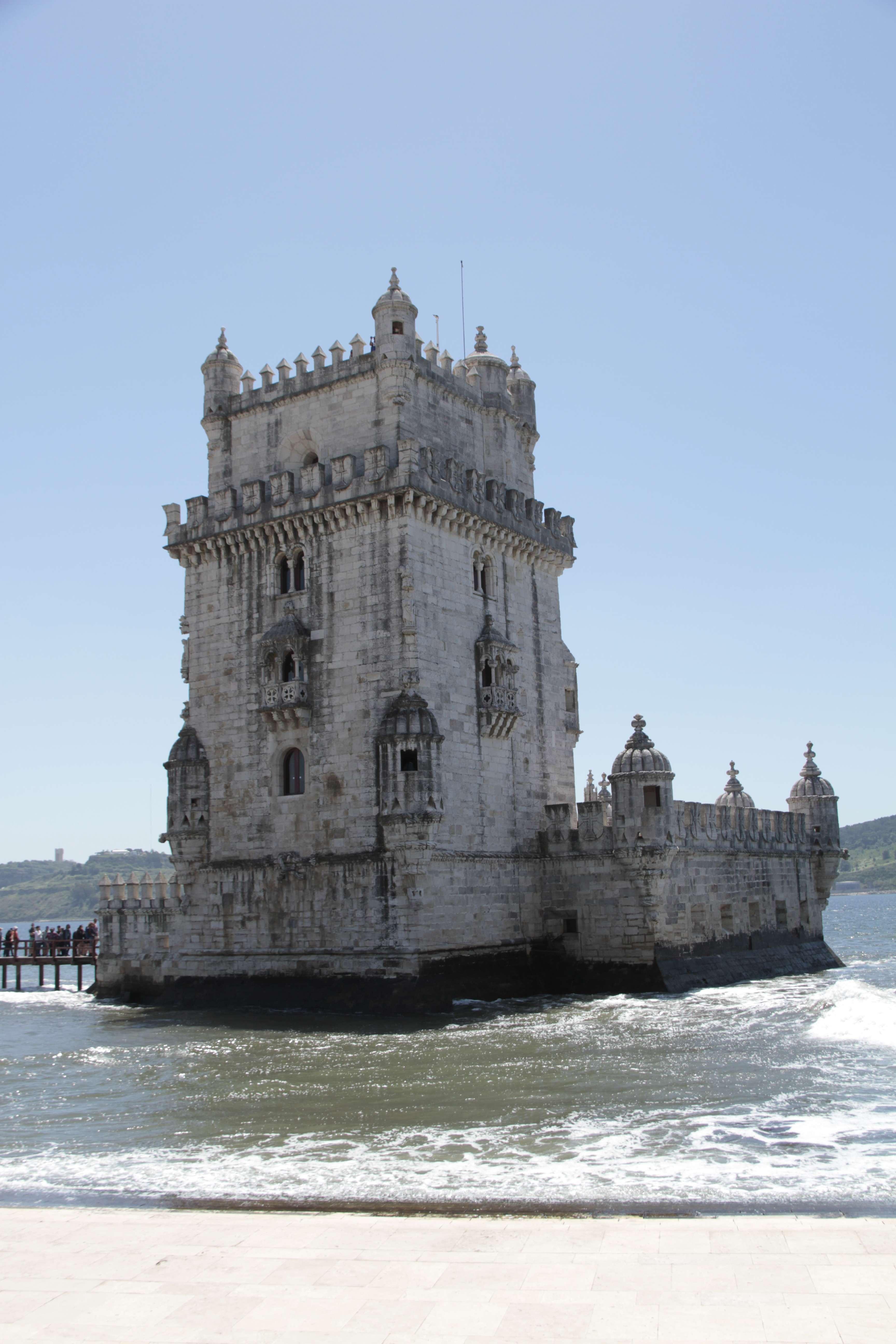 Portugal mai 2018_0307 Lisbonne Belem Torre