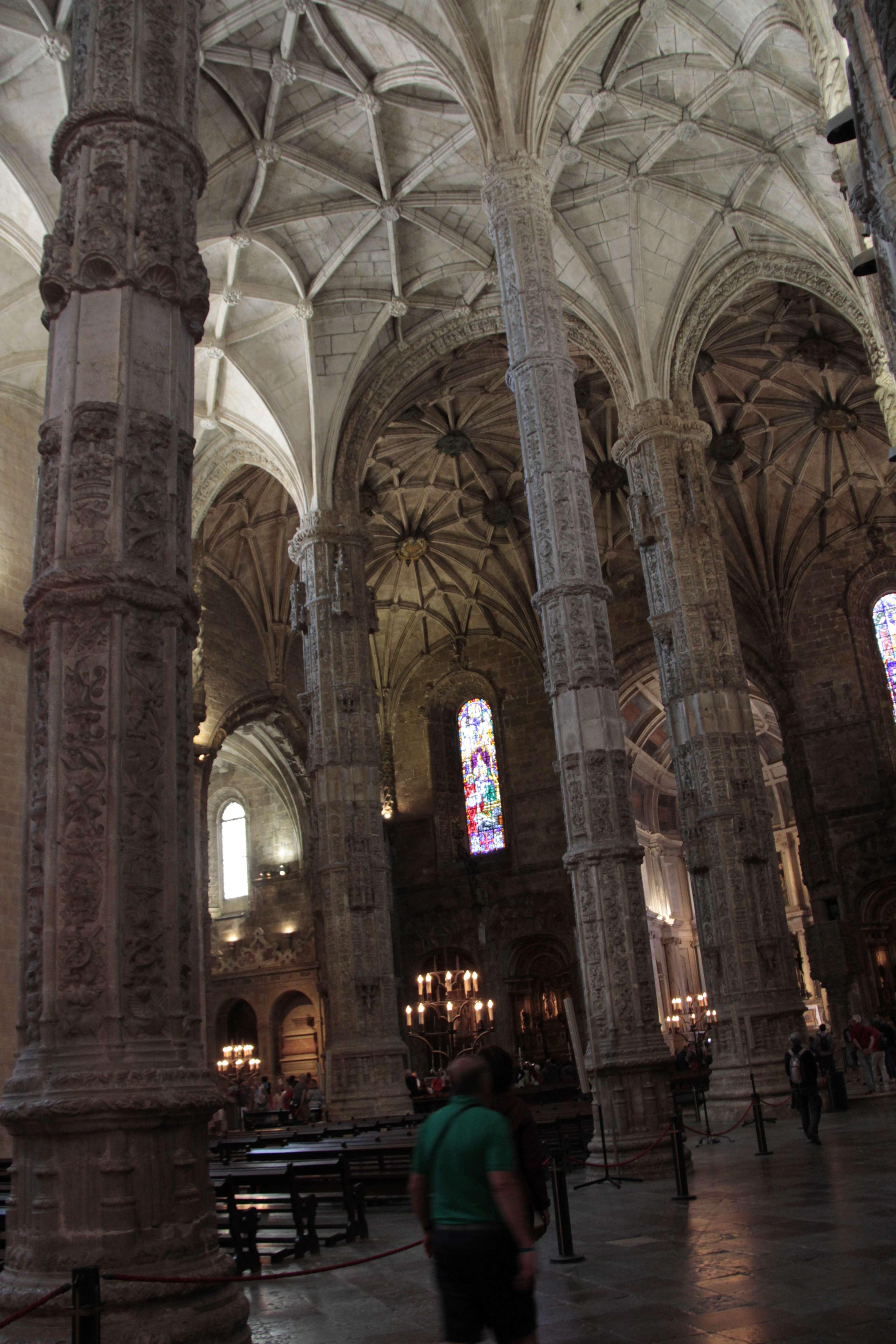 Portugal mai 2018_0314 Lisbonne Belem Monastere des Hieronymites