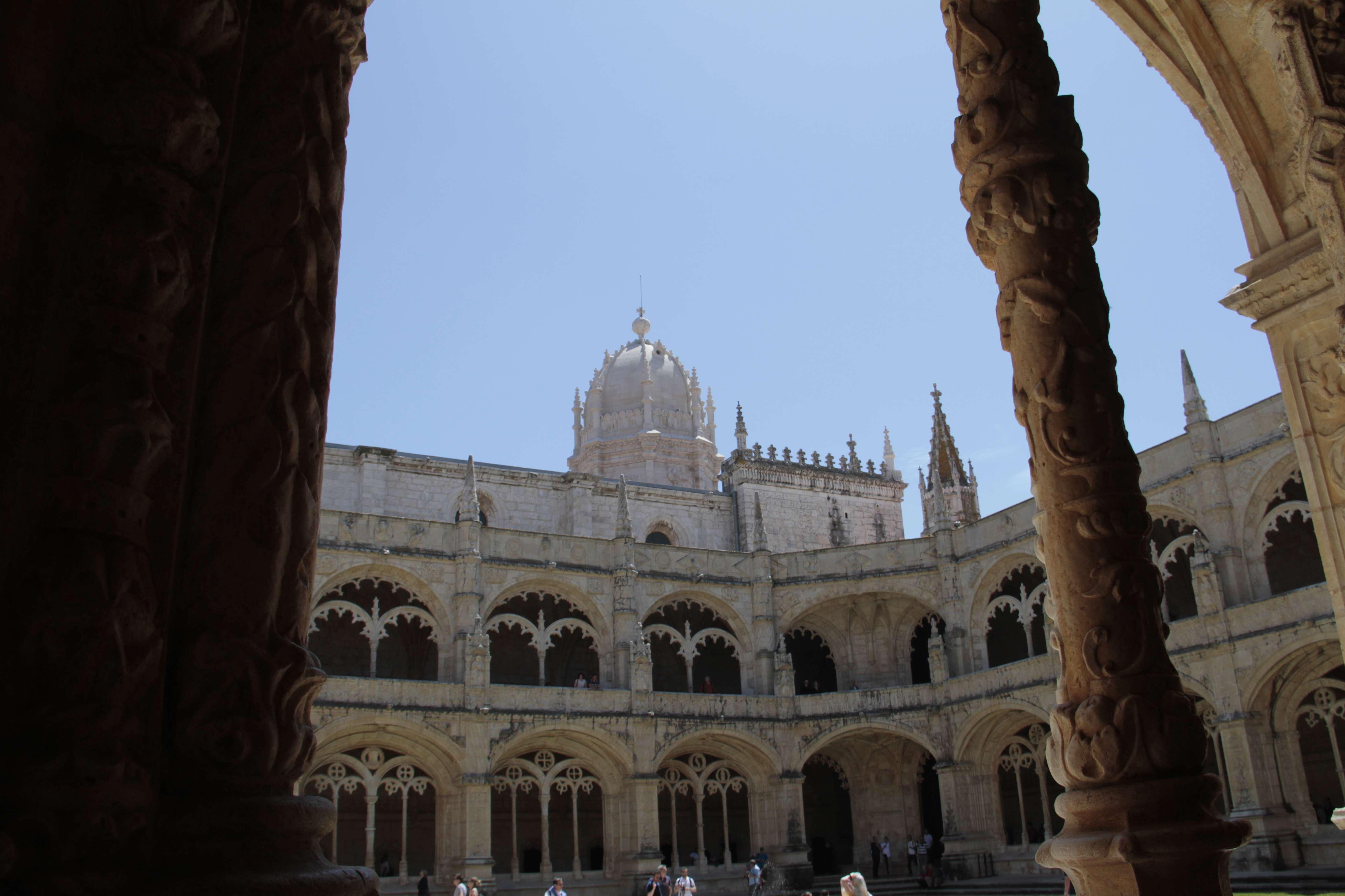 Portugal mai 2018_0326 Lisbonne Belem Monastere des Hieronymites