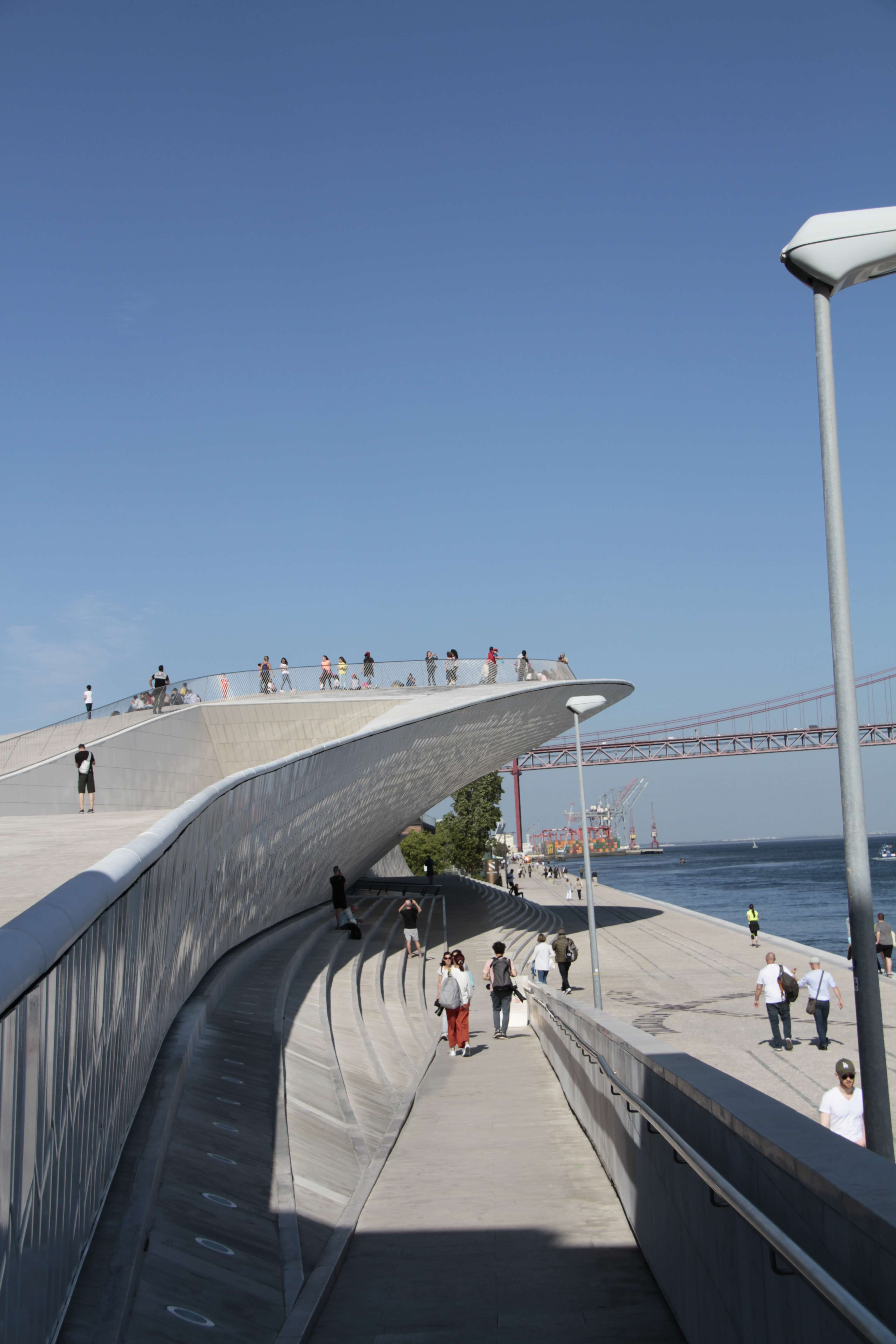 Portugal mai 2018_0355 Lisbonne Belem MAAT