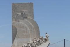 Portugal mai 2018_0309 Lisbonne Belem Padrao dos Descobrimentos