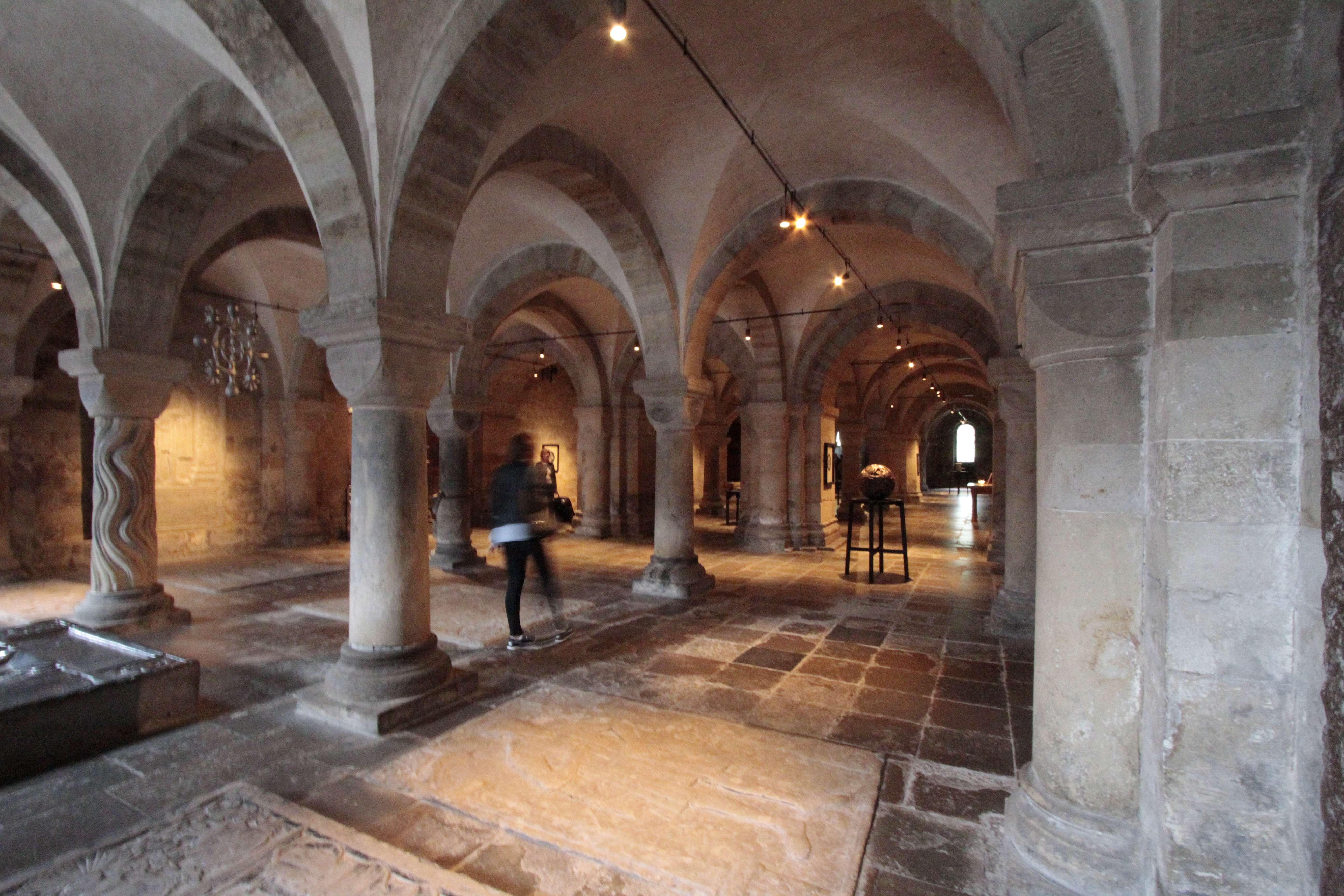 Suede_0596 Lund cathédrale