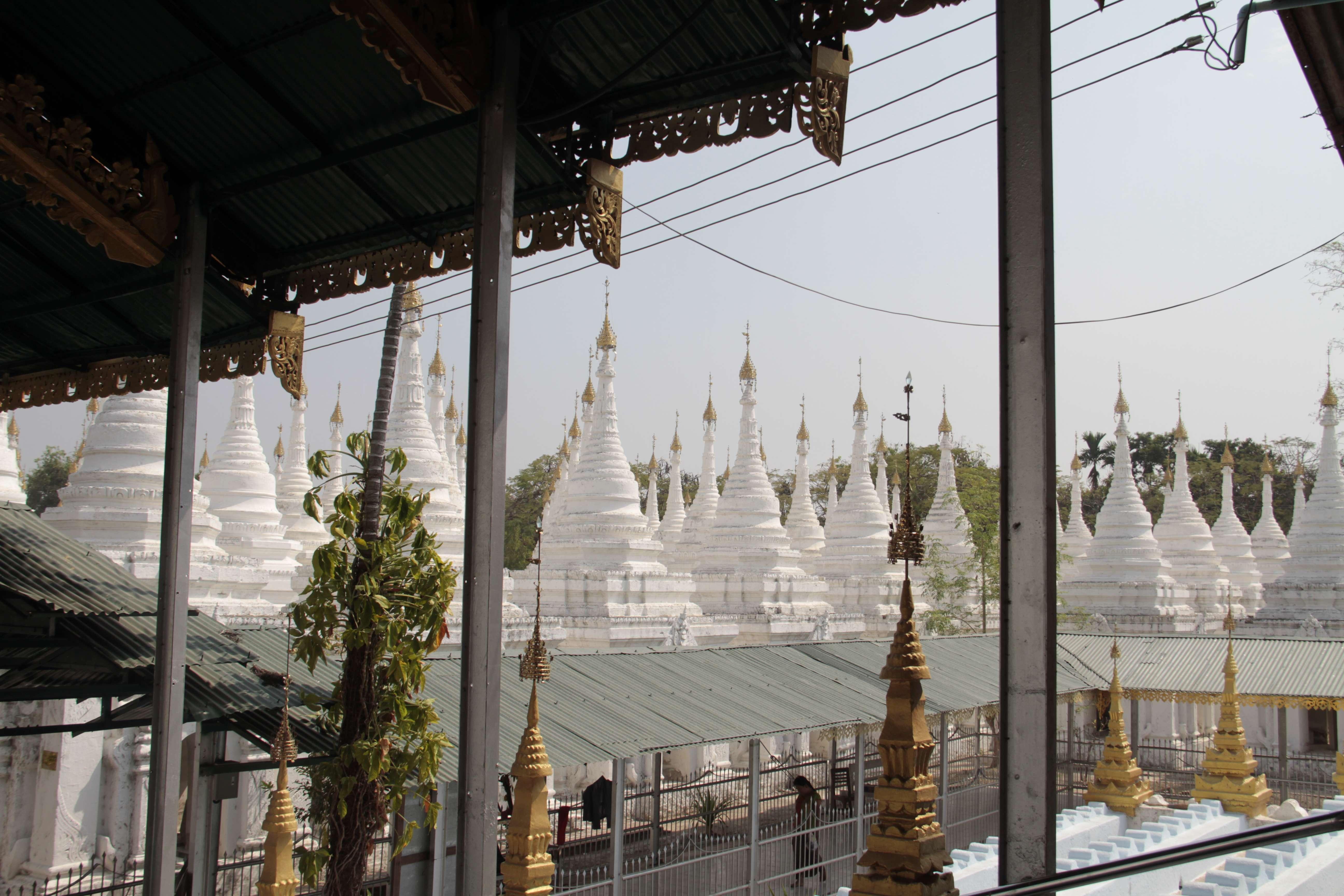 Myanmar fevrier 2019_0873 Mandalay Sandamuni Pagoda