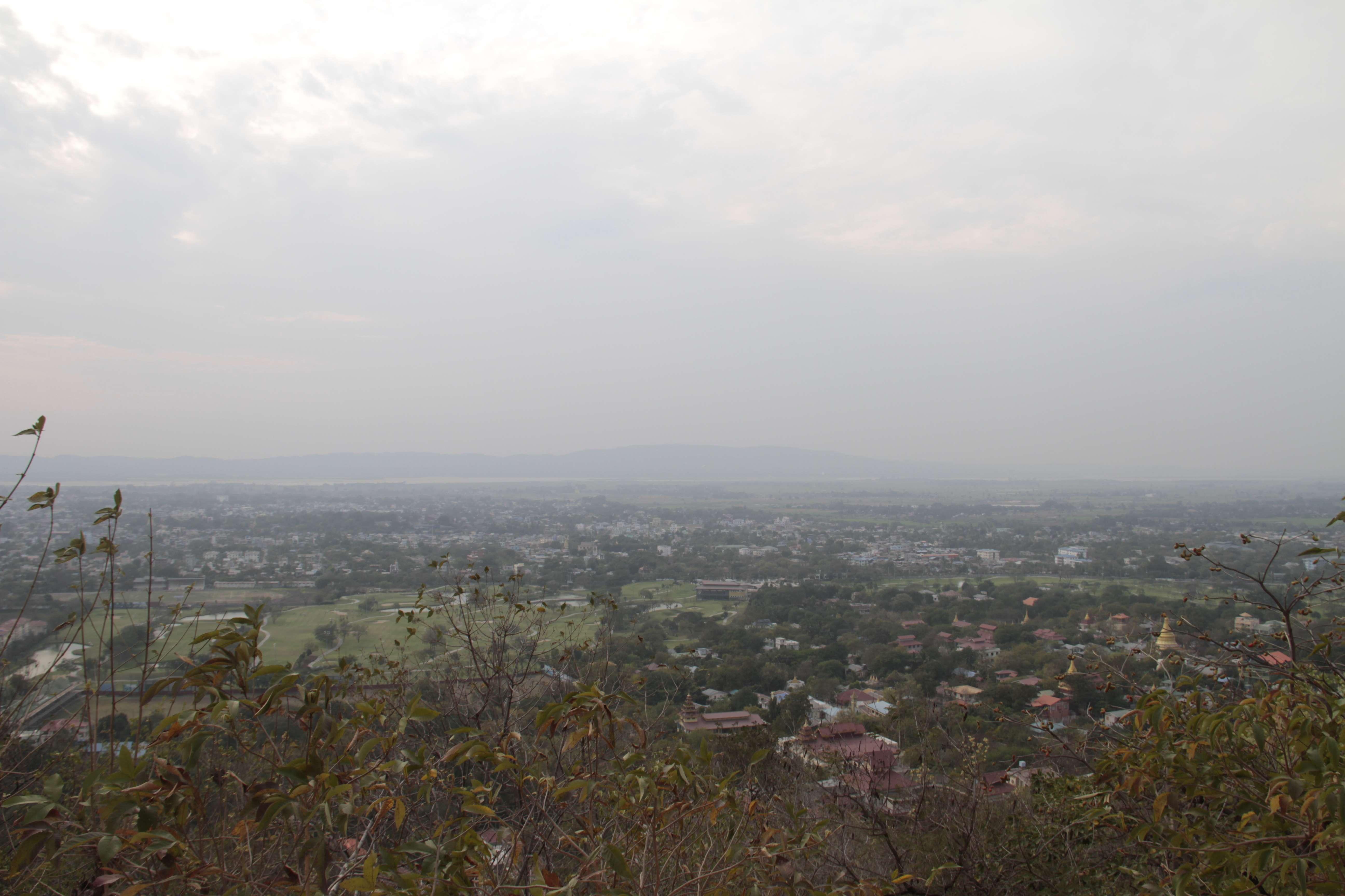 Myanmar fevrier 2019_0916 Mandalay hill