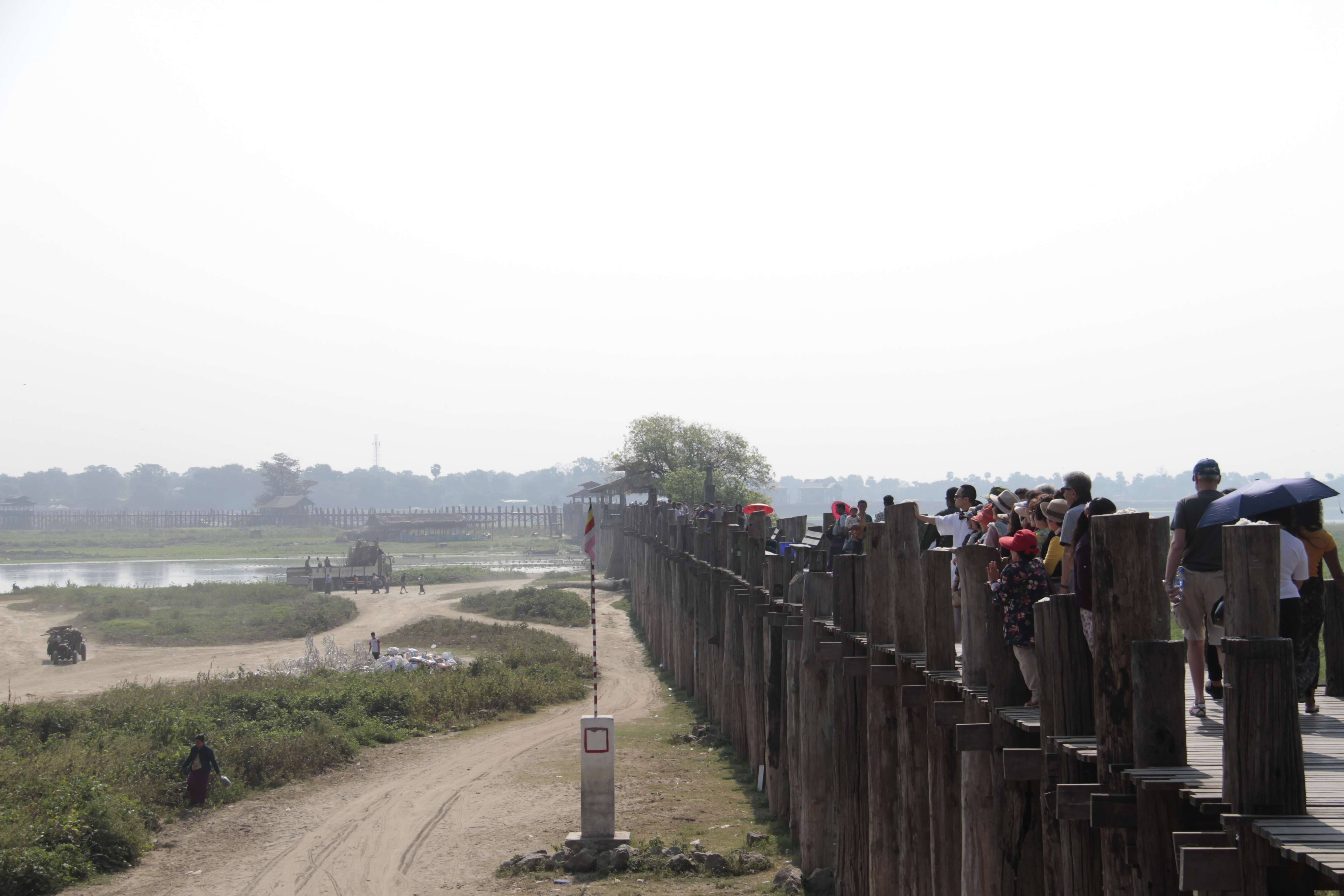 Myanmar fevrier 2019_0952 Mandalay Amarapura