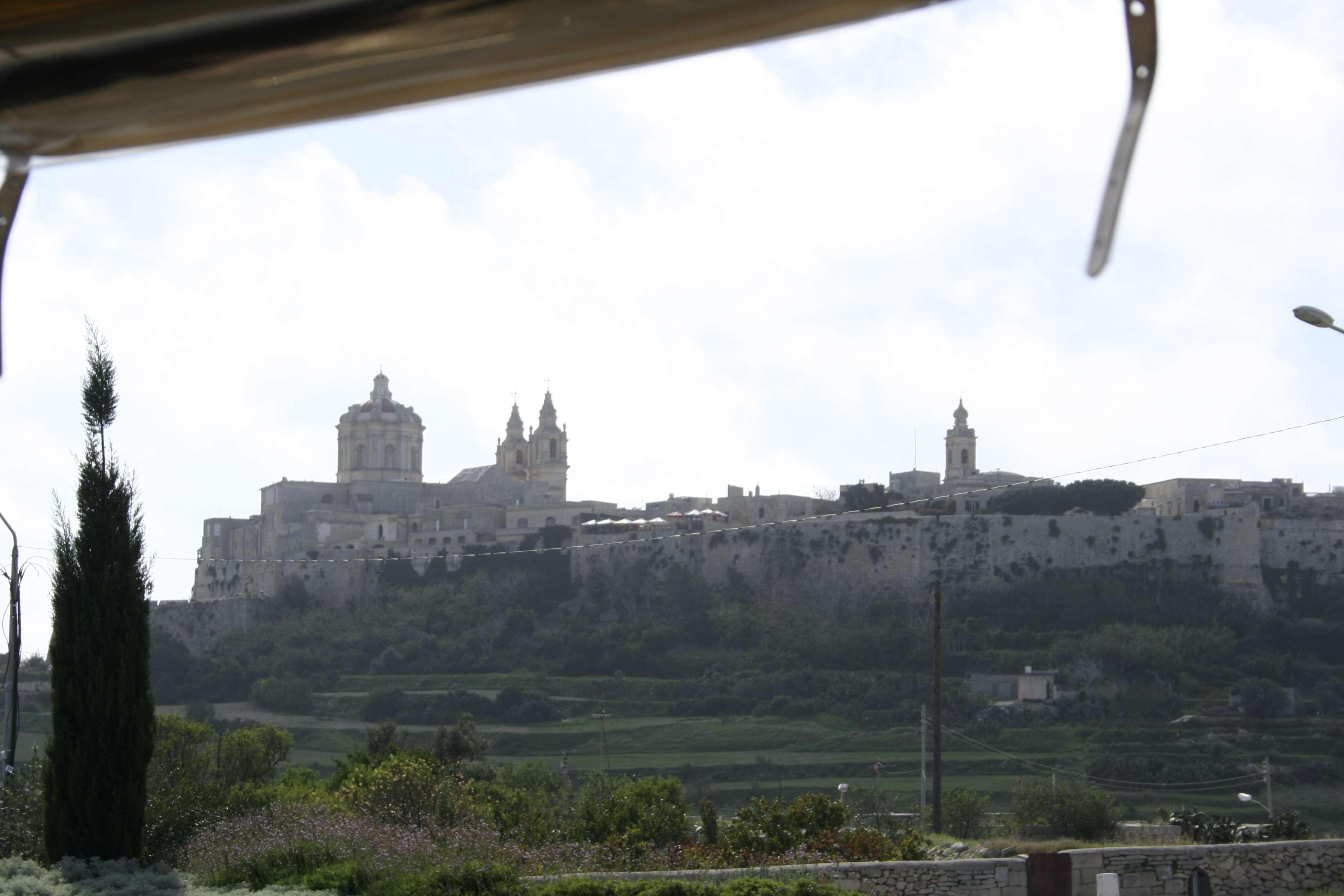 Malte 5205 Rabat