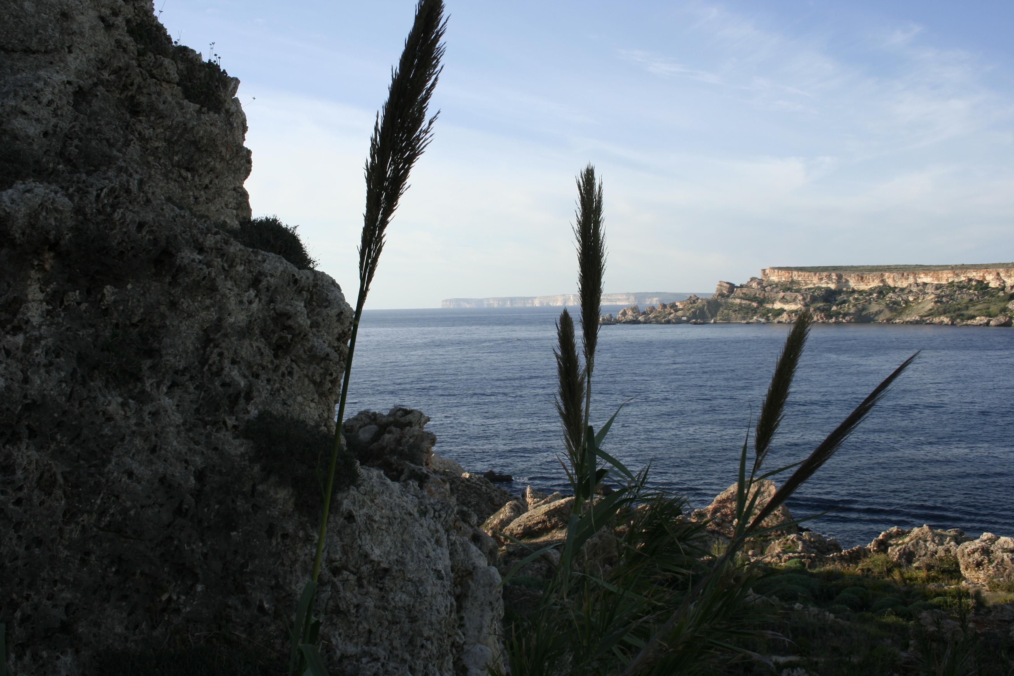 Malte 5126 Għajn Tuffieħa