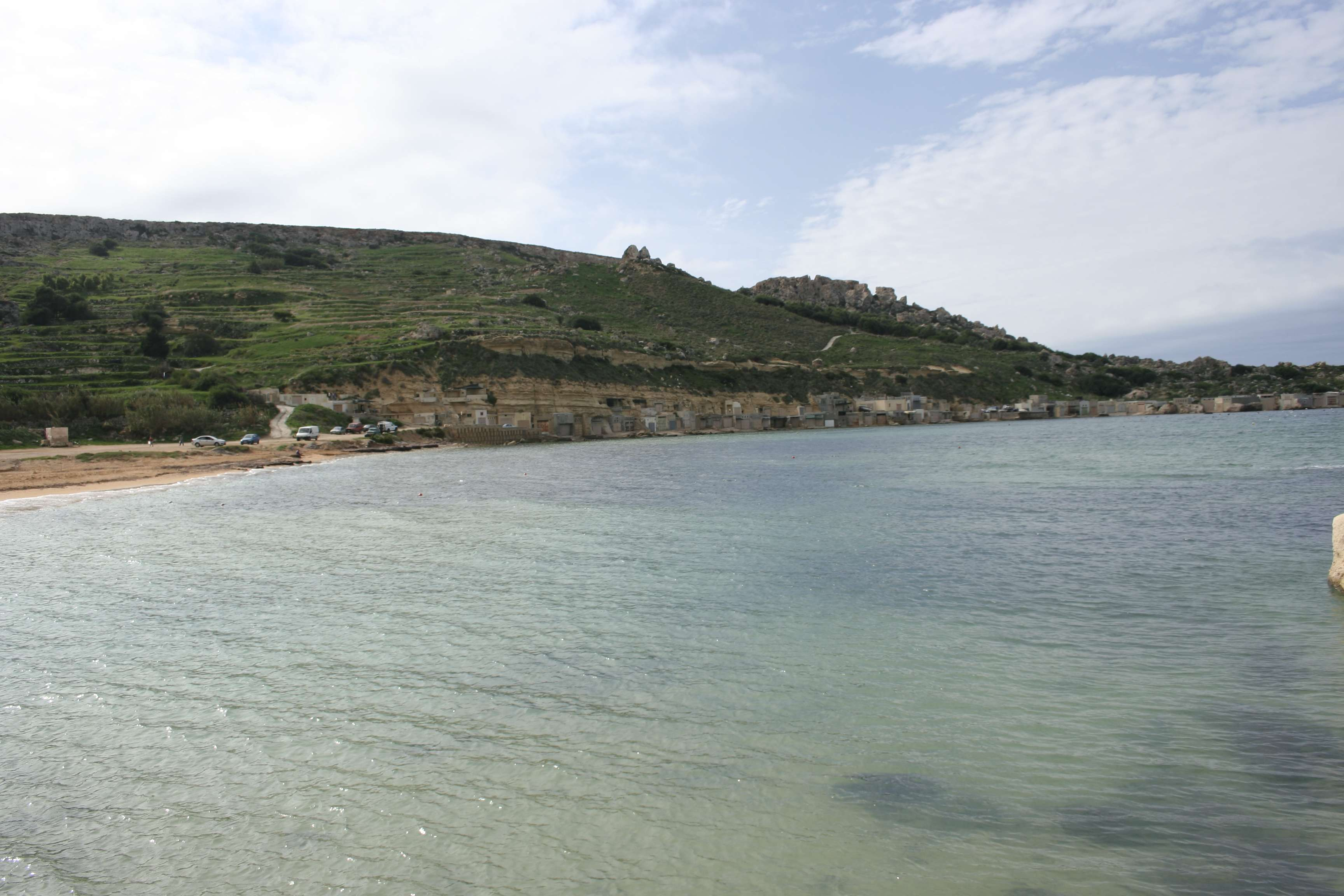 Malte 5332 Gnejna Bay