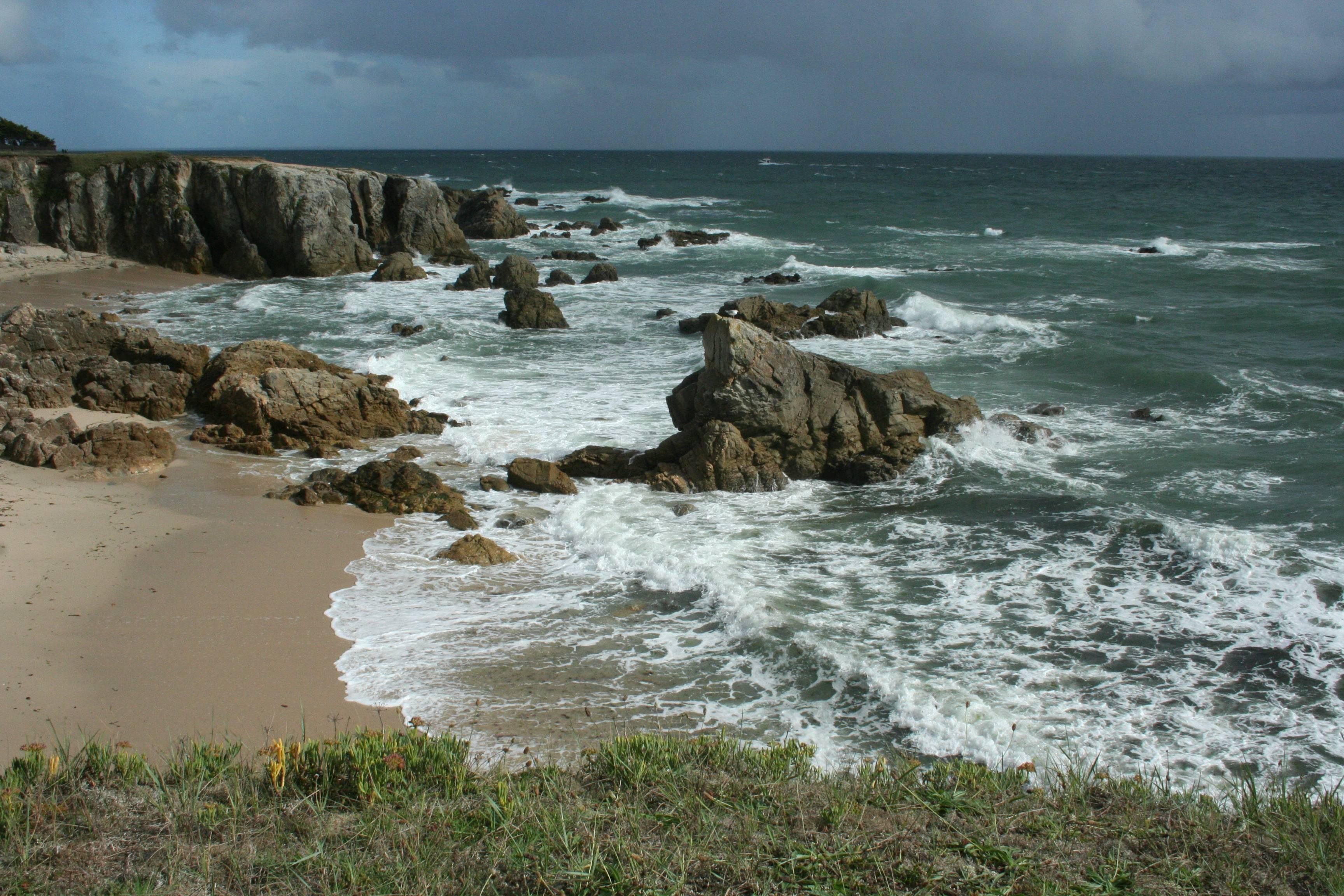 Bretagne Morbihan aout 2009 (3)