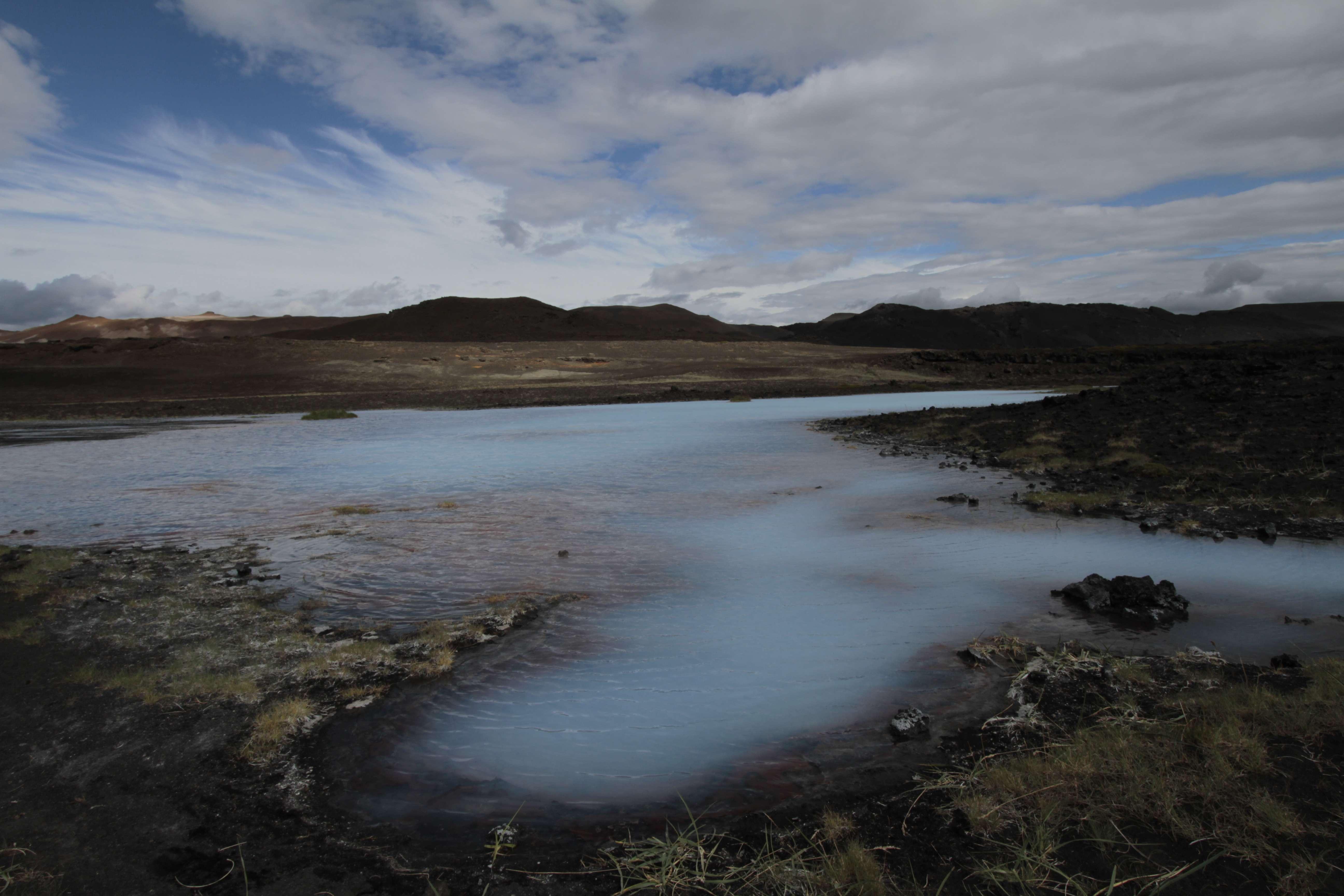 Islande_0264 rando Hofdi-Reykjahlid - Jardbodin 12 juillet