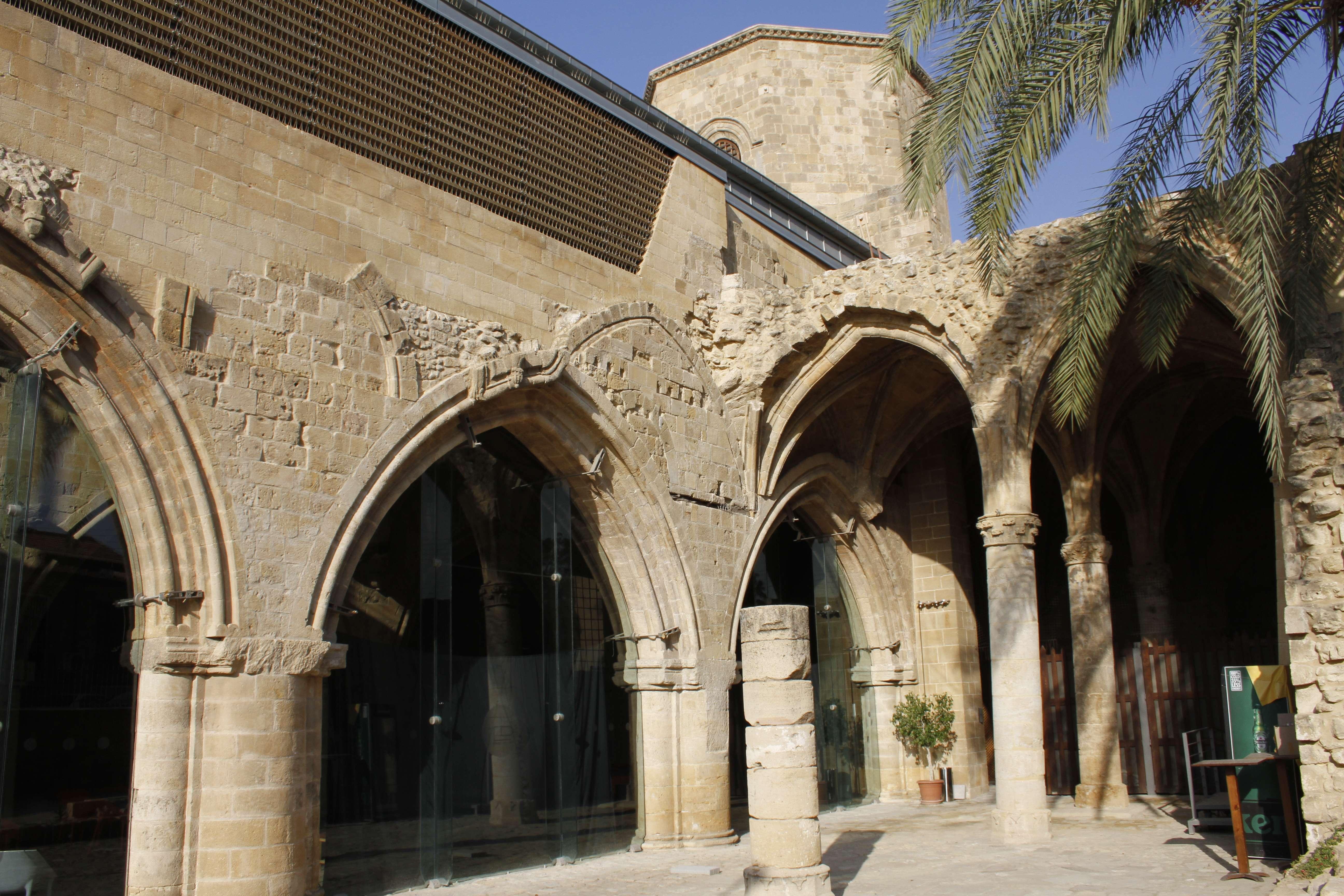 Chypre_0383 Nicosie Nord Bedesten