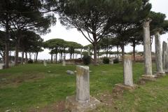 Ostia Antica_0230 place des corporations