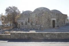 Chypre_0169 Paphos bains ottomans