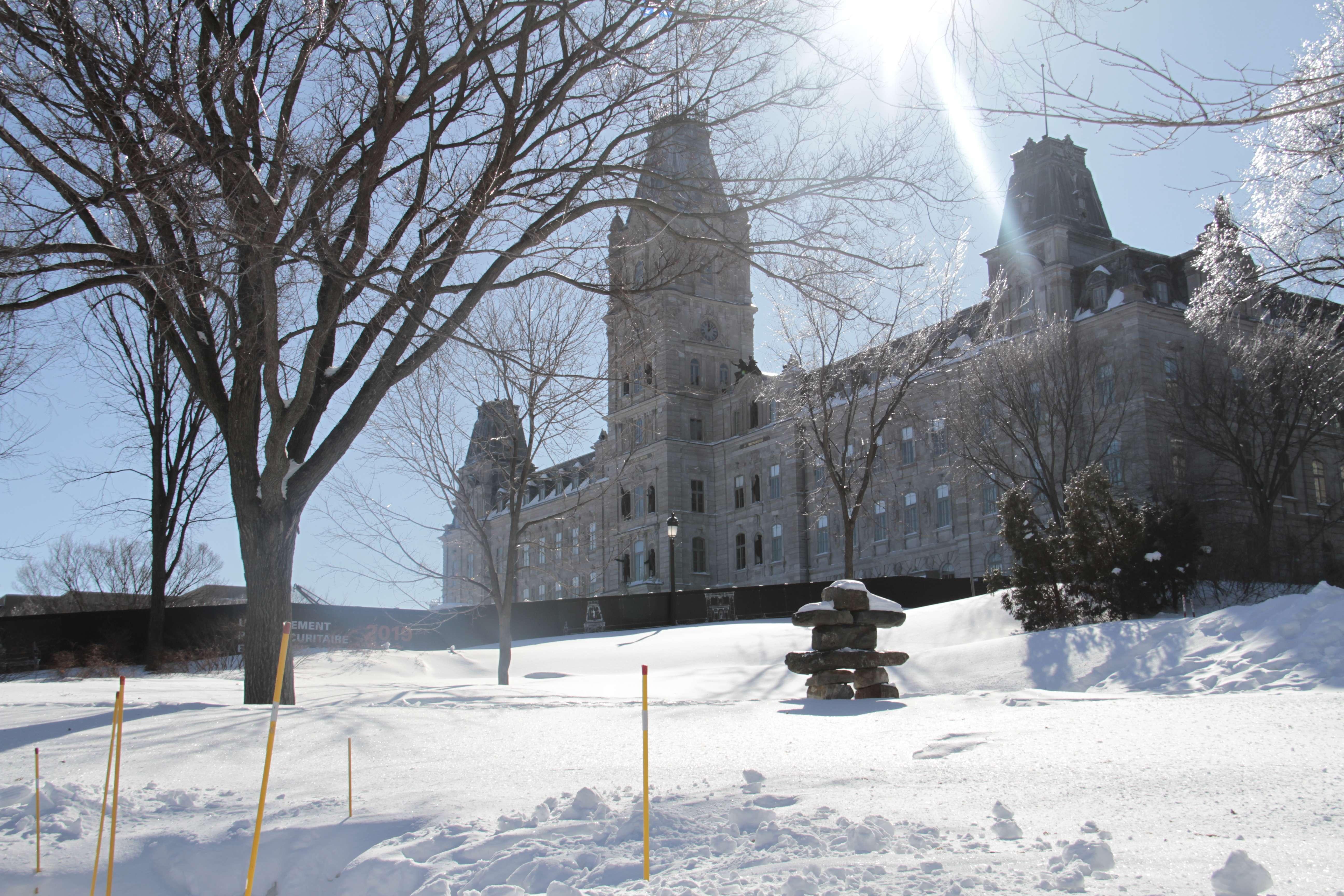 Quebec fevrier 2018_0053 Parlement