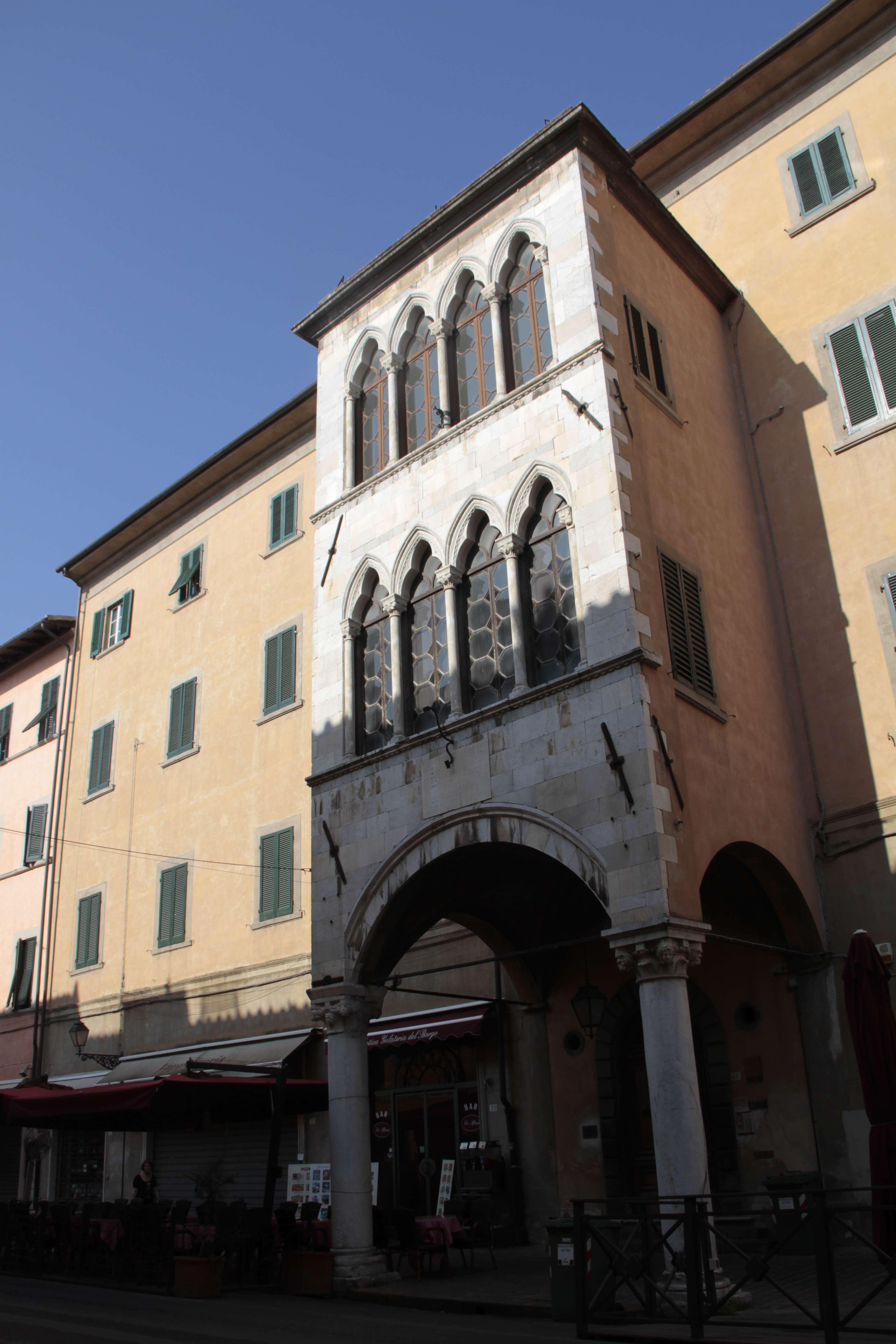 Toscane aout 2016 _0007 Pise
