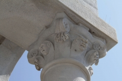 Toscane aout 2016 _0032 Pise piazza dei Miracoli campanile