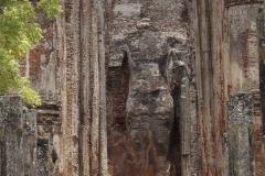 Sri Lanka aout 2017_0285 Polonnaruwa Lankatilaka