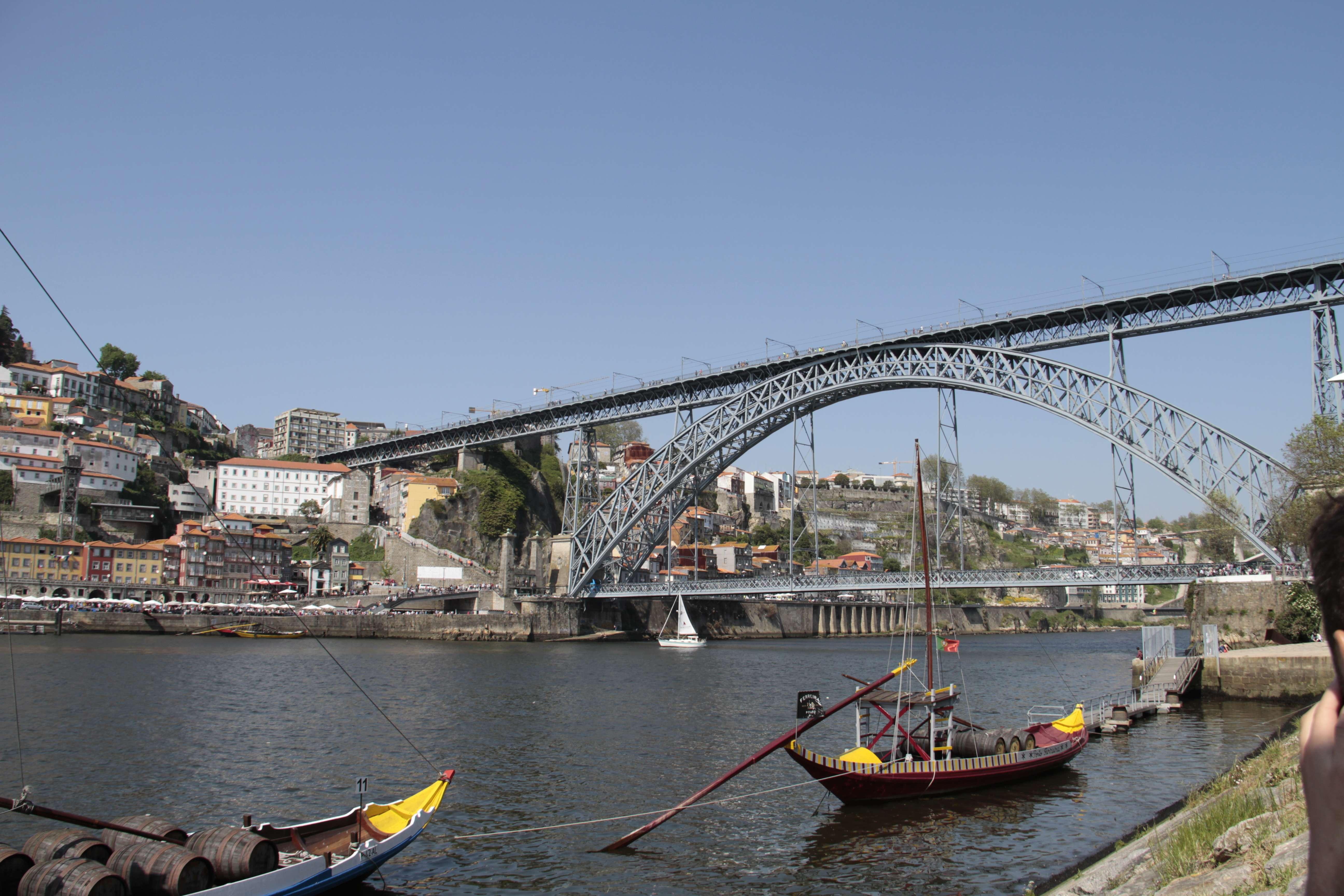 Portugal mai 2018_0050 Porto pont Dom Luis
