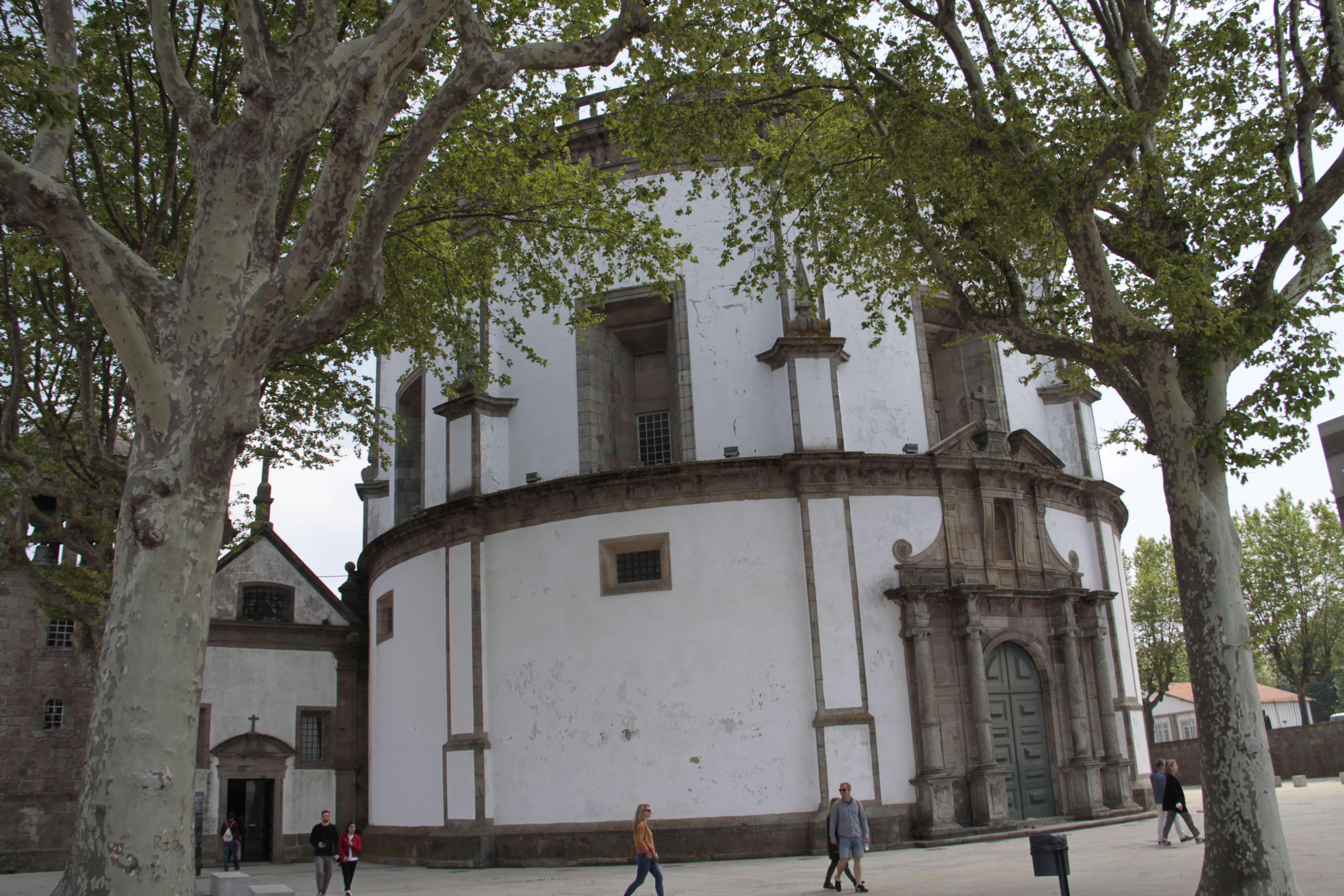 Portugal mai 2018_0121 Porto Villa Nova de Gaia Monastere de Serra do Pilar