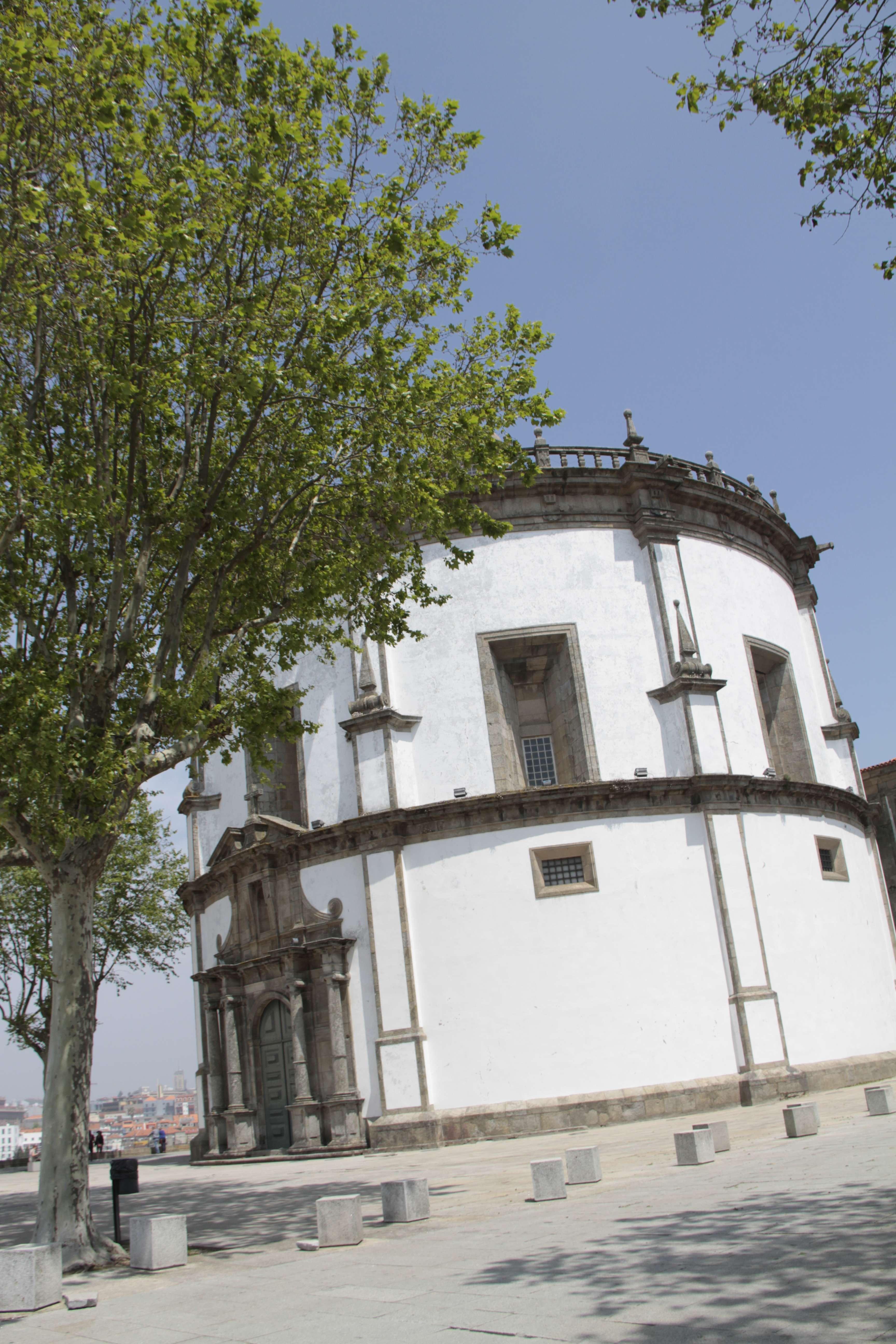 Portugal mai 2018_0130 Porto Villa Nova de Gaia Monastere de Serra do Pilar