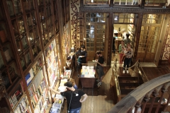 Portugal mai 2018_0109 Porto librairie Lello