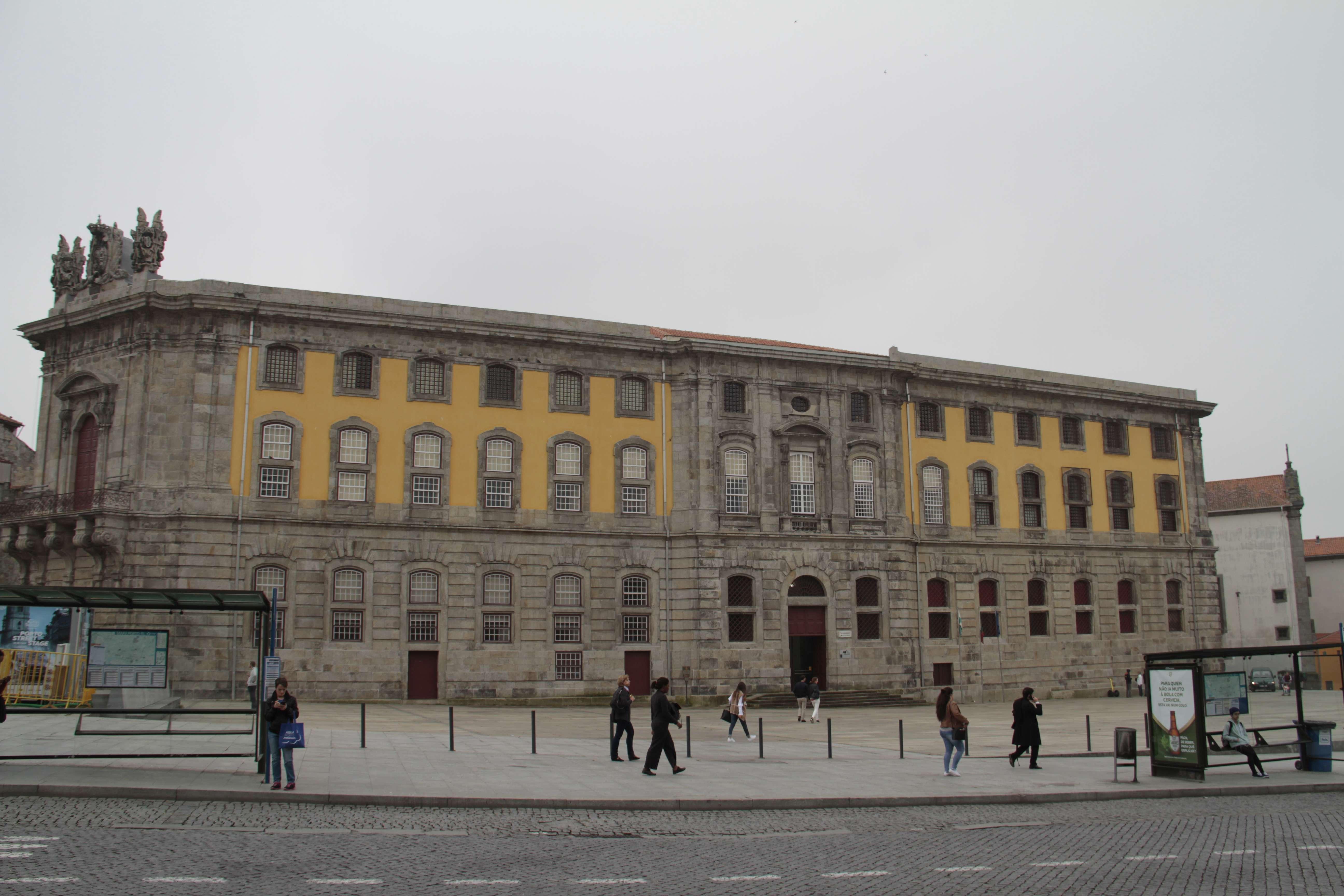 Portugal mai 2018_0111 Porto ancienne prison musee de la photographie