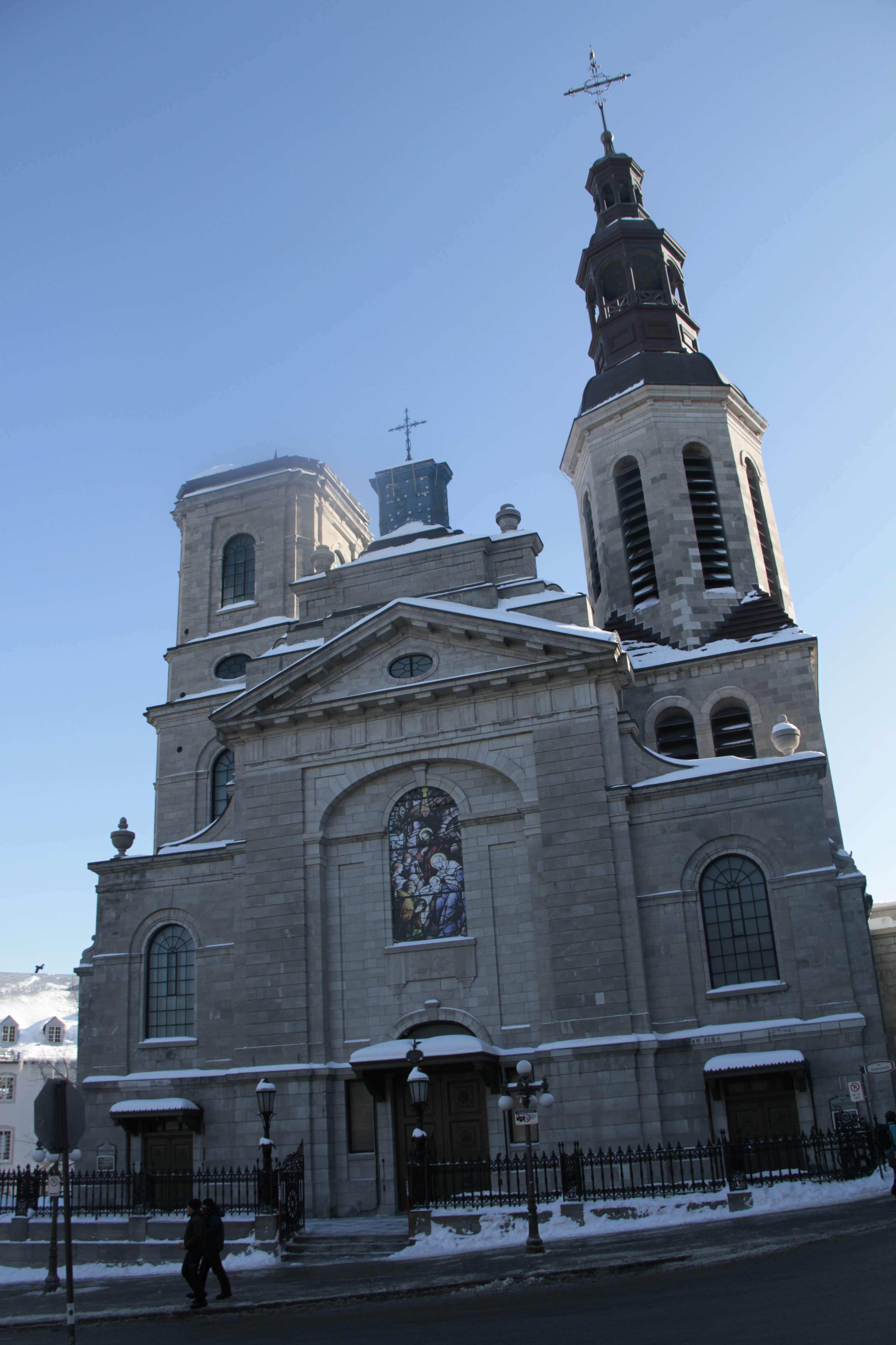 Quebec fevrier 2018_0009 basilique cathedrale Notre Dame