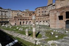 Rome_0149 forum et marche de Trajan