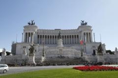 Rome_0152 monument pour Vittorio Emmanuele II