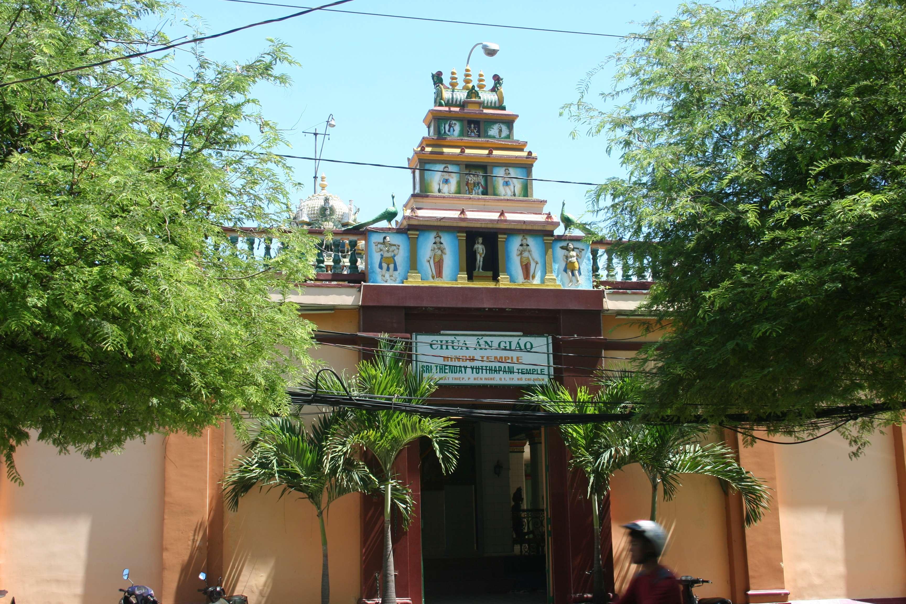 20120418_349 temple hindou Sai Gon