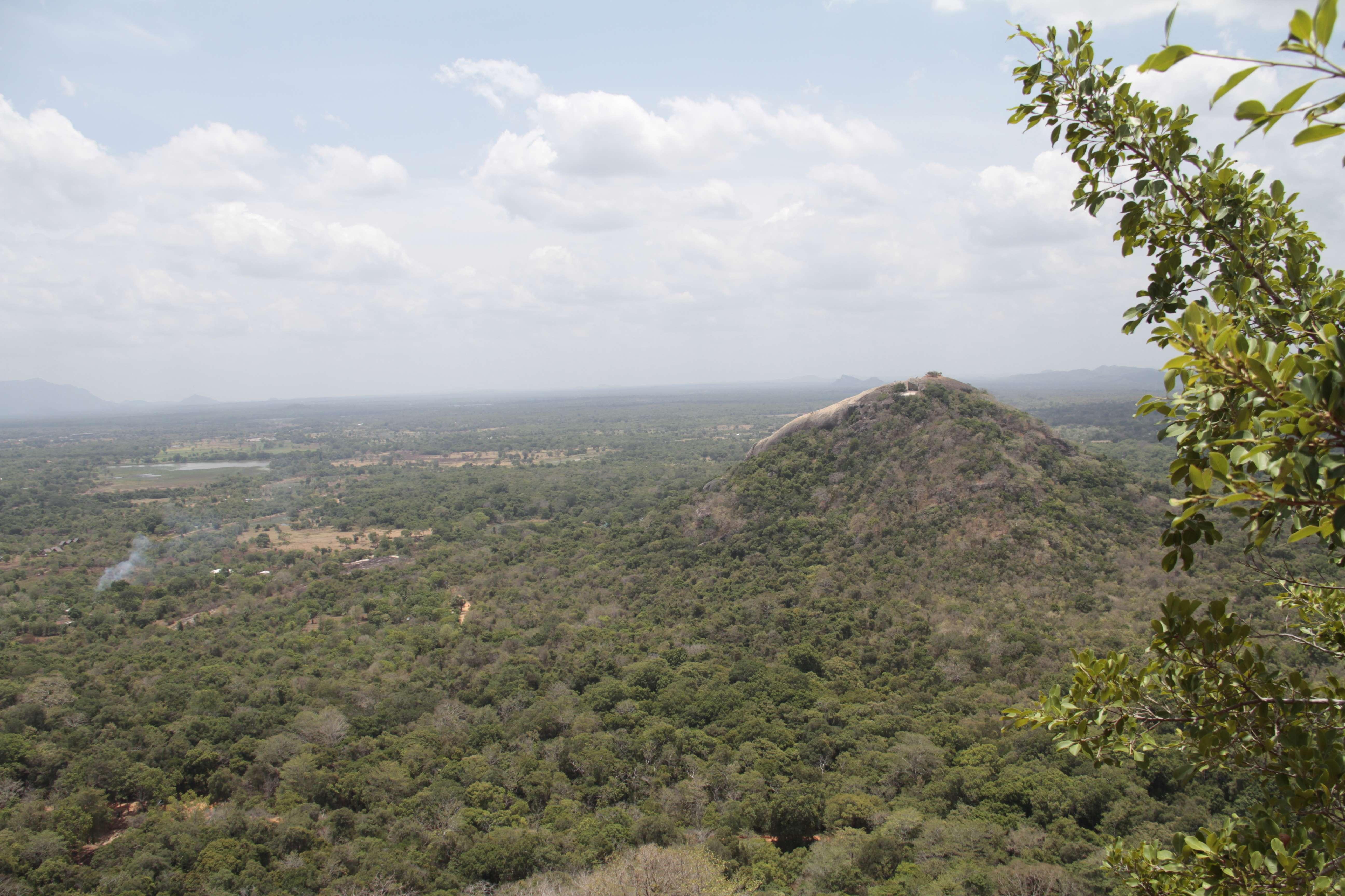 Sri Lanka aout 2017_0207 Sigiriya Lion s Rock