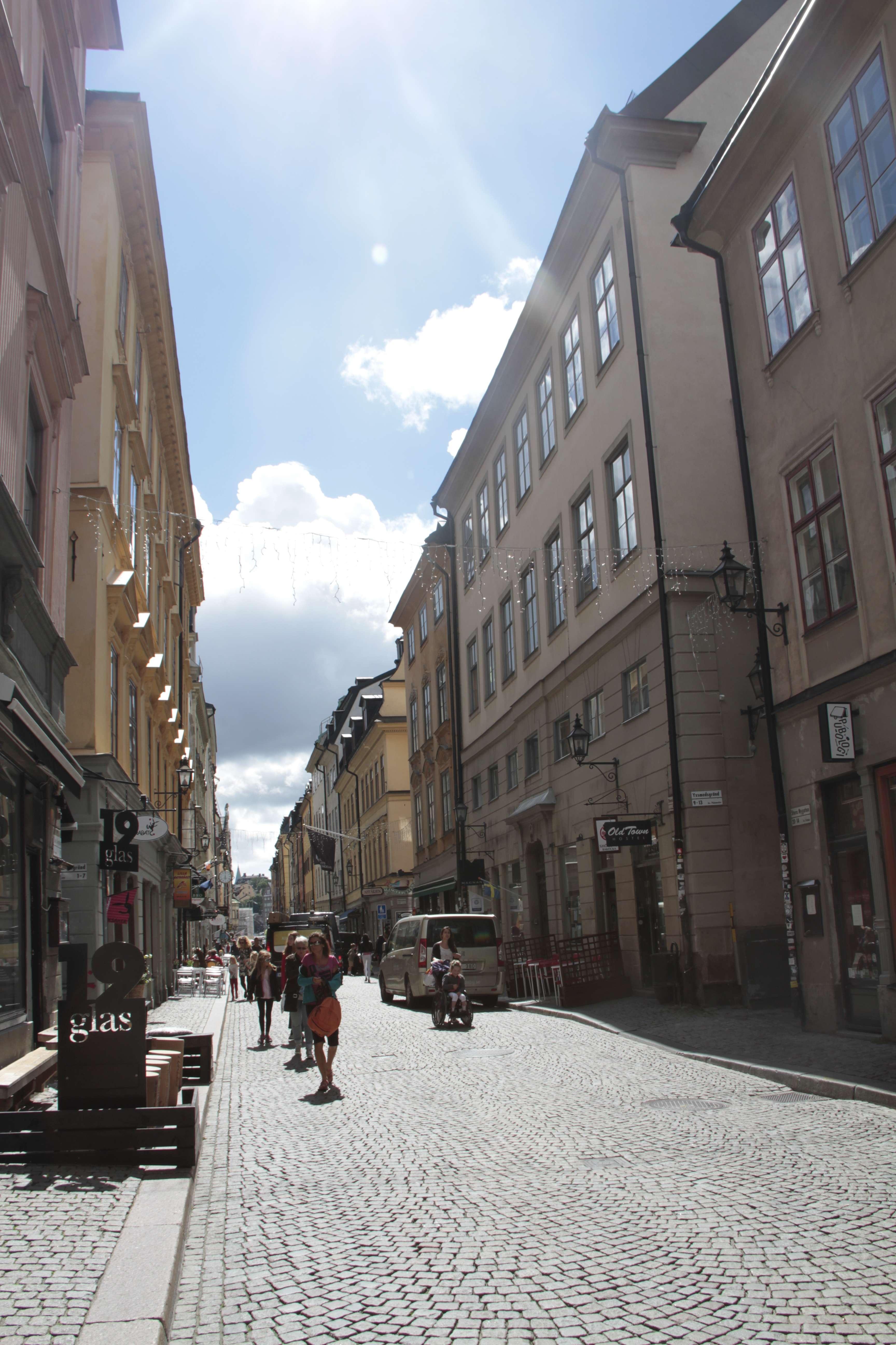 Suede_0001 Stockholm Gamla Stan