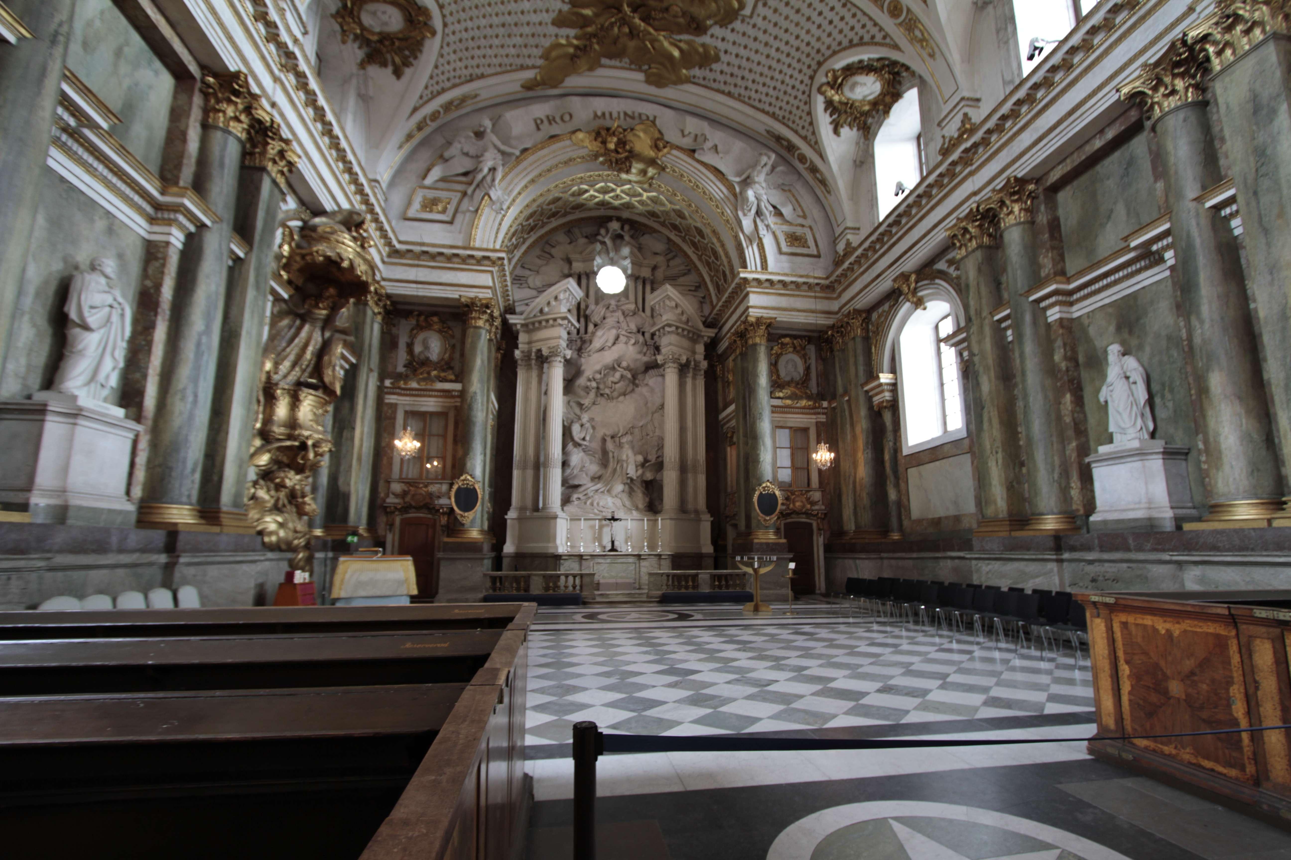 Suede_0017 Stockholm Gamla Stan palais royal