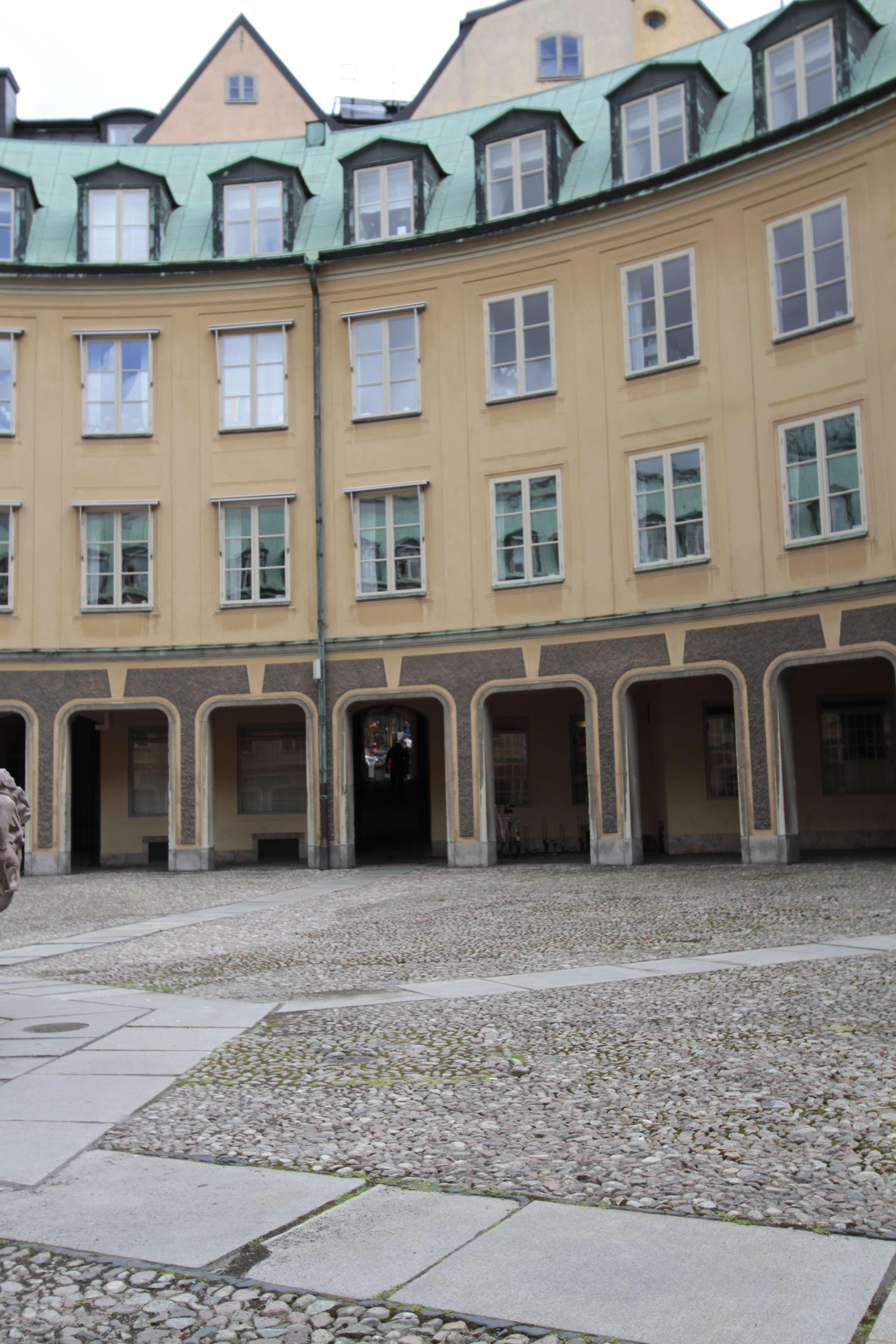 Suede_0043 Stockholm Gamla Stan