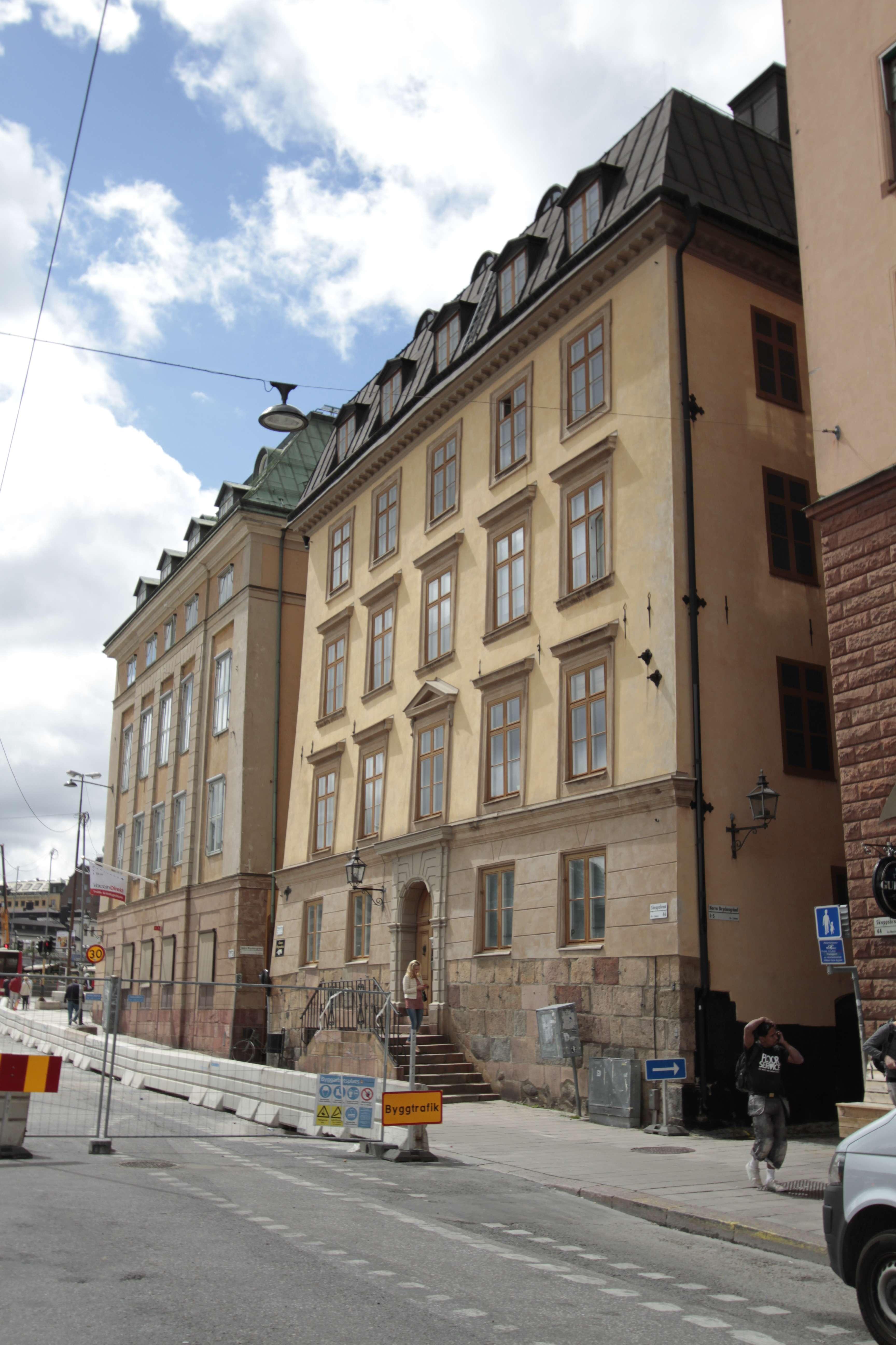 Suede_0054 Stockholm Gamla Stan