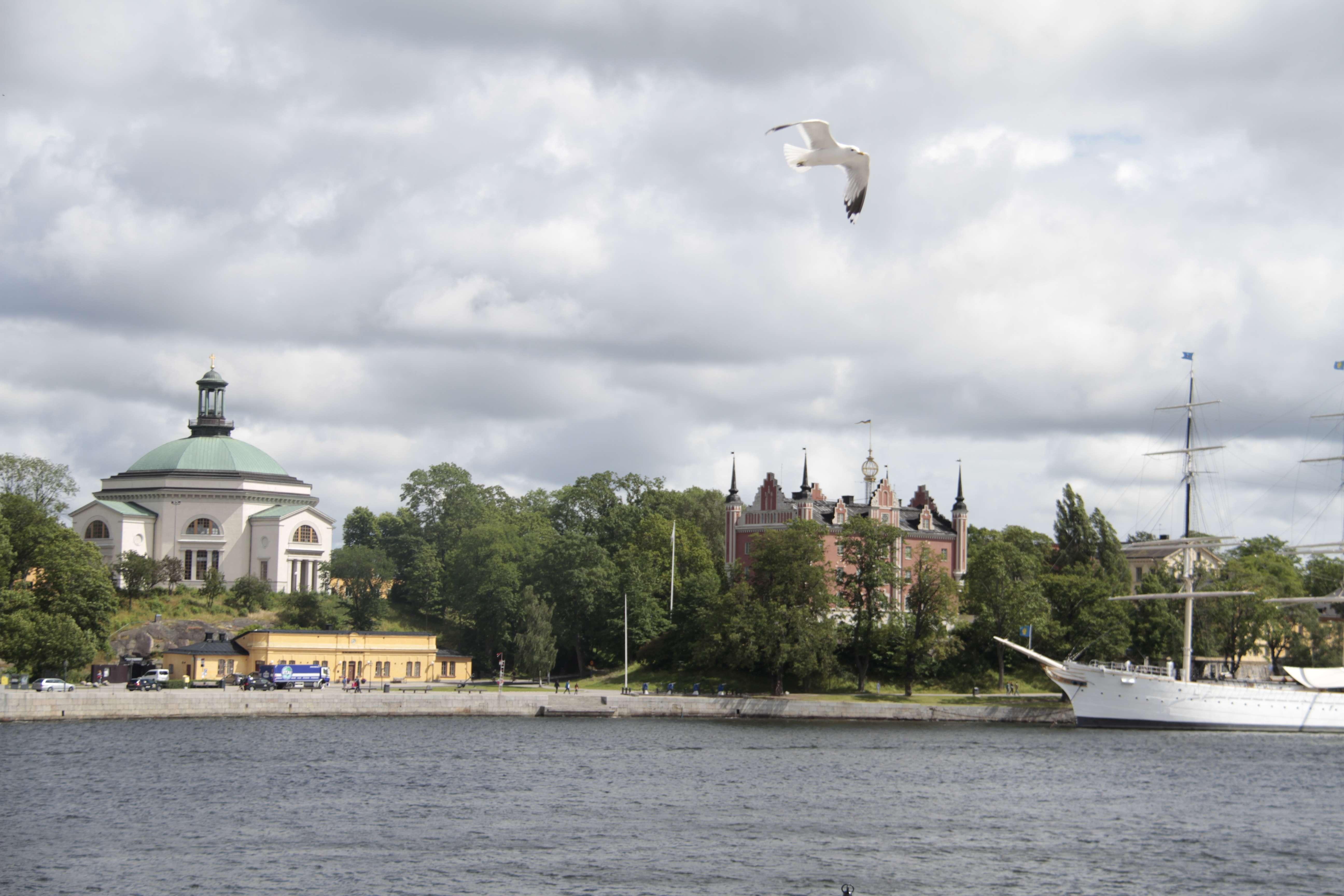 Suede_0063 Stokholm Skeppsholmen