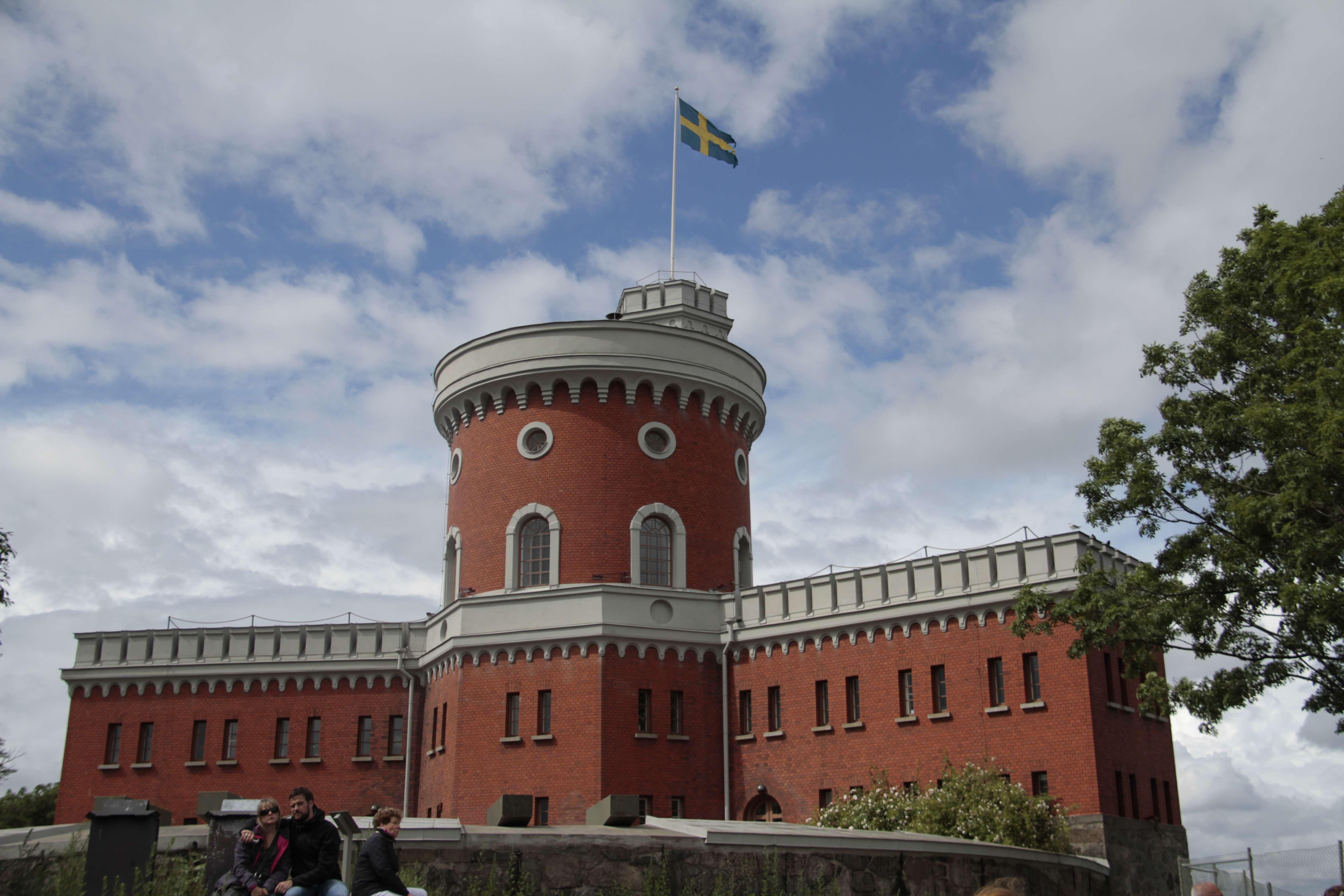 Suede_0081 Stokholm Skeppsholmen